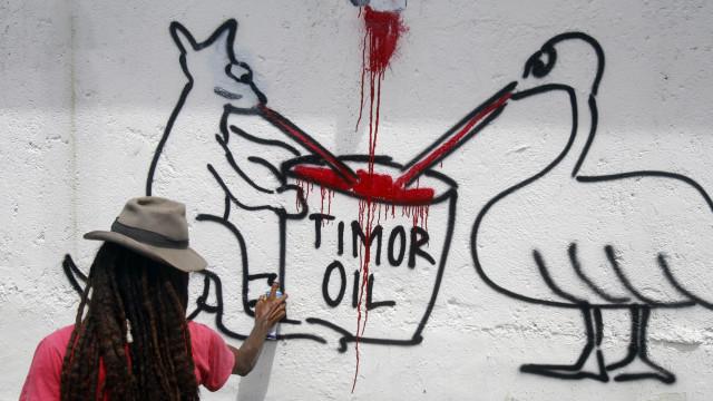 Compra de participação timorense no Greater Sunrise adiada