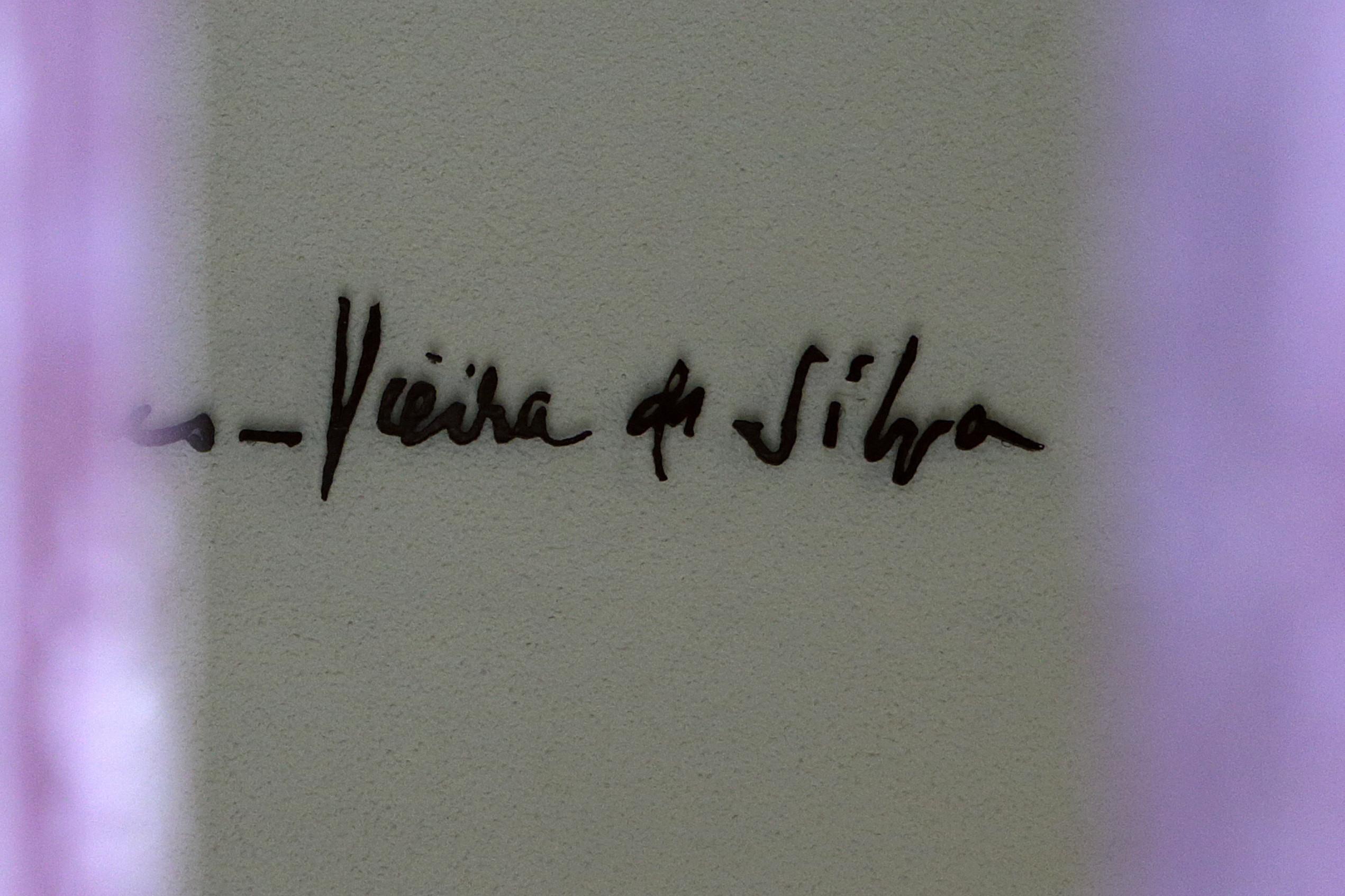 Museu Vieira da Silva inaugura exposição e celebra 25 anos