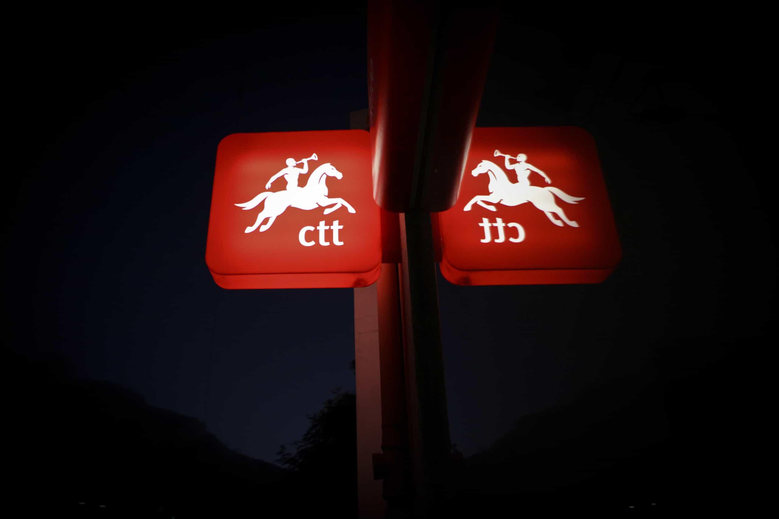 """CTT """"reiteram dados"""" das reclamações e rejeitam acusações da Anacom"""