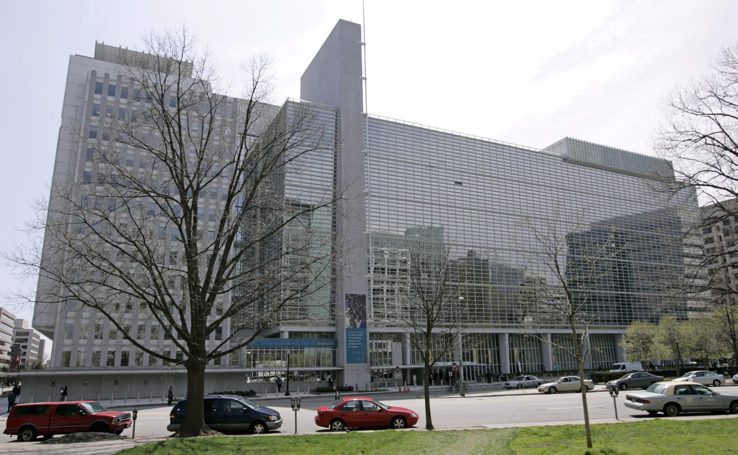 Para Banco Mundial Angola tem de aumentar produtividade e resolver dívida