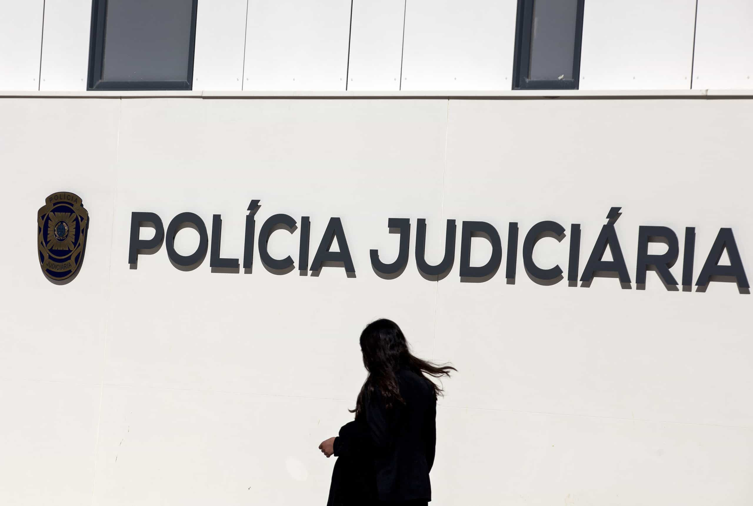 Detido homem suspeito de matar outro na Praia da Rocha