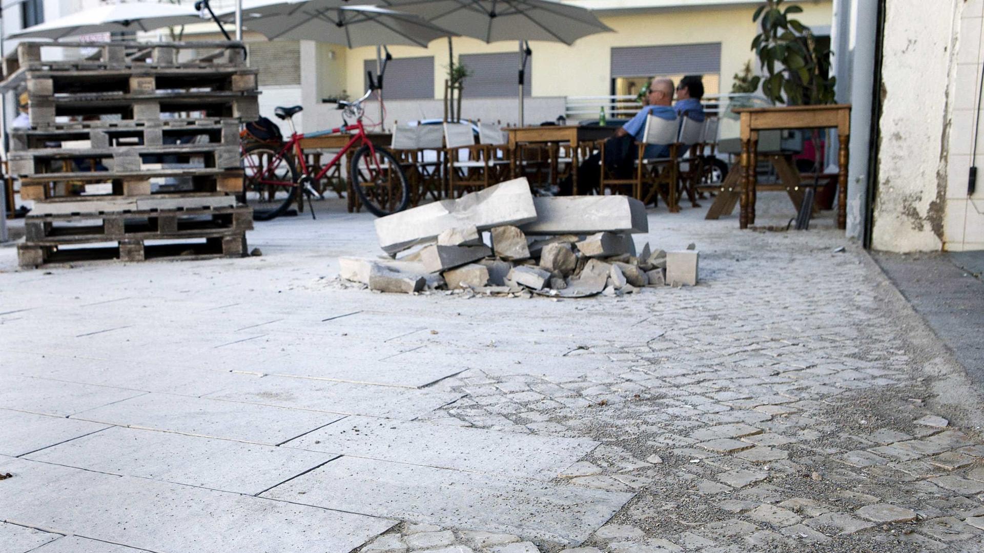 8d7f1eab5 Retirada de calçada portuguesa em bairros históricos gera críticas