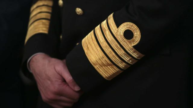 """Marinha instaura processo disciplinar a militar por """"importunação sexual"""""""