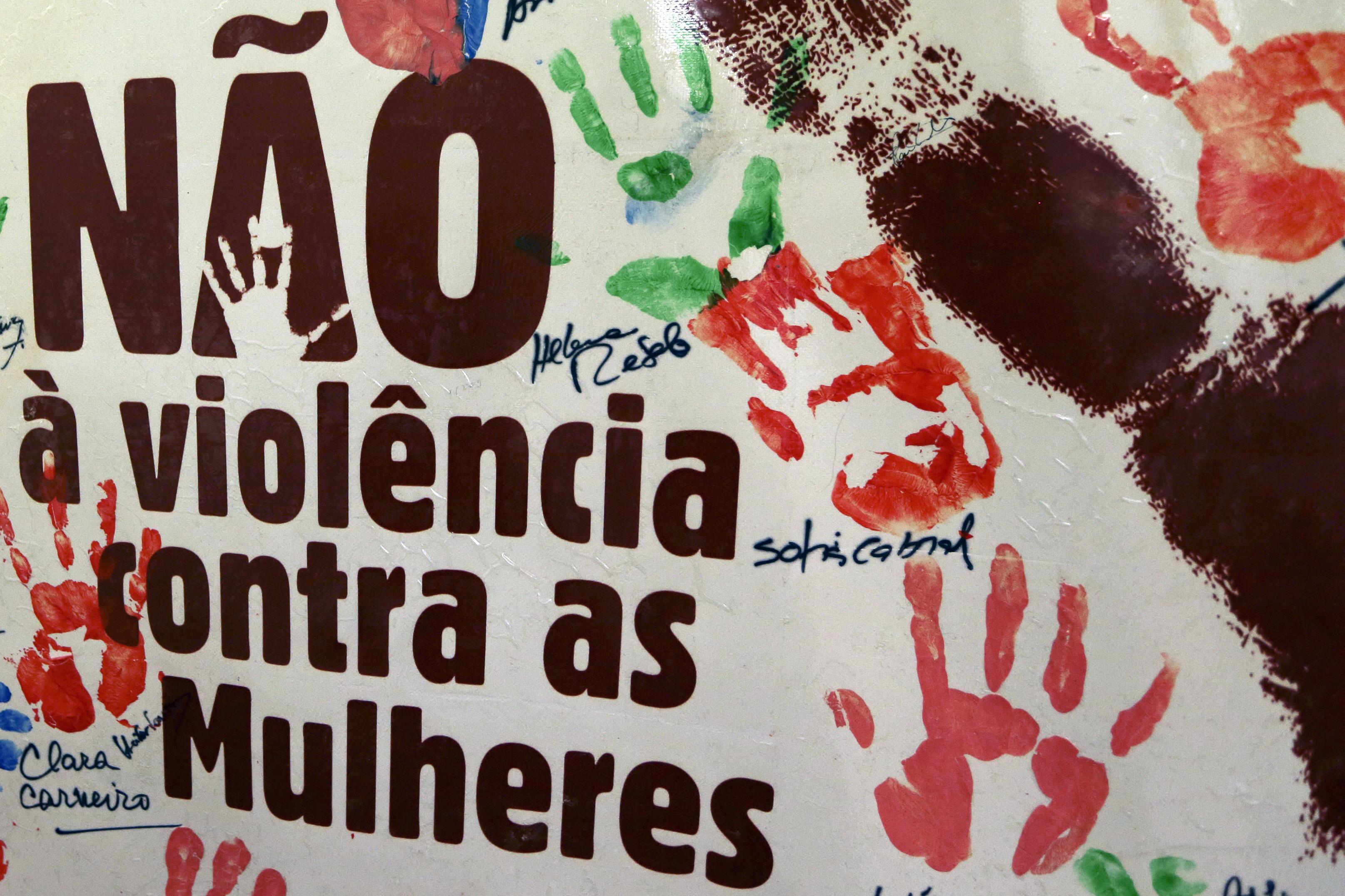 Lisboa, Porto e Viseu marcham hoje pelo fim da violência contra mulheres