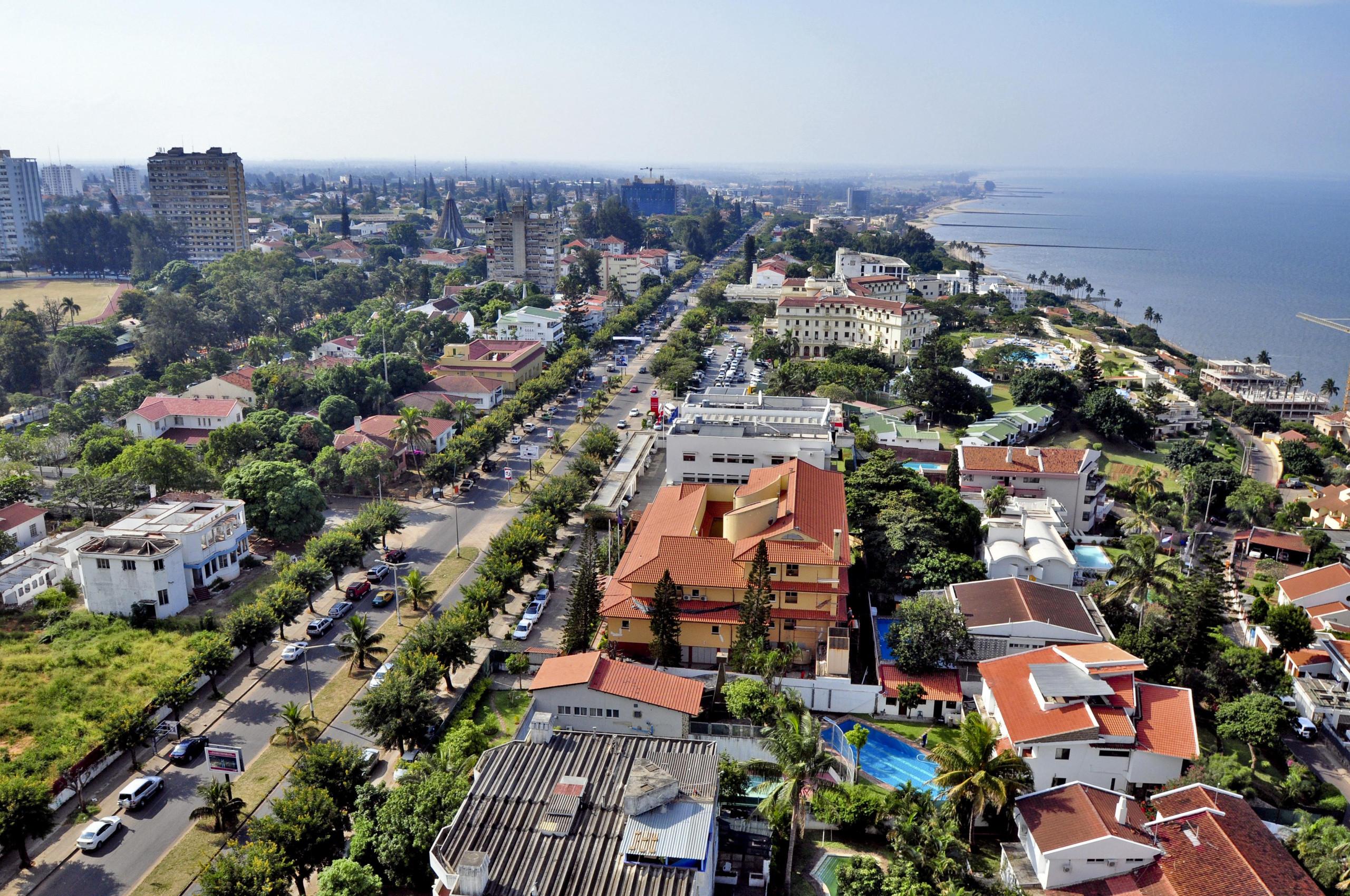 Maputo precisa de 190 milhões para o desenvolvimento do turismo