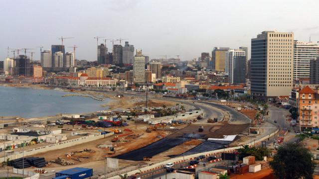 Angola com regime excecional de perdão de multas para regularizar dívidas