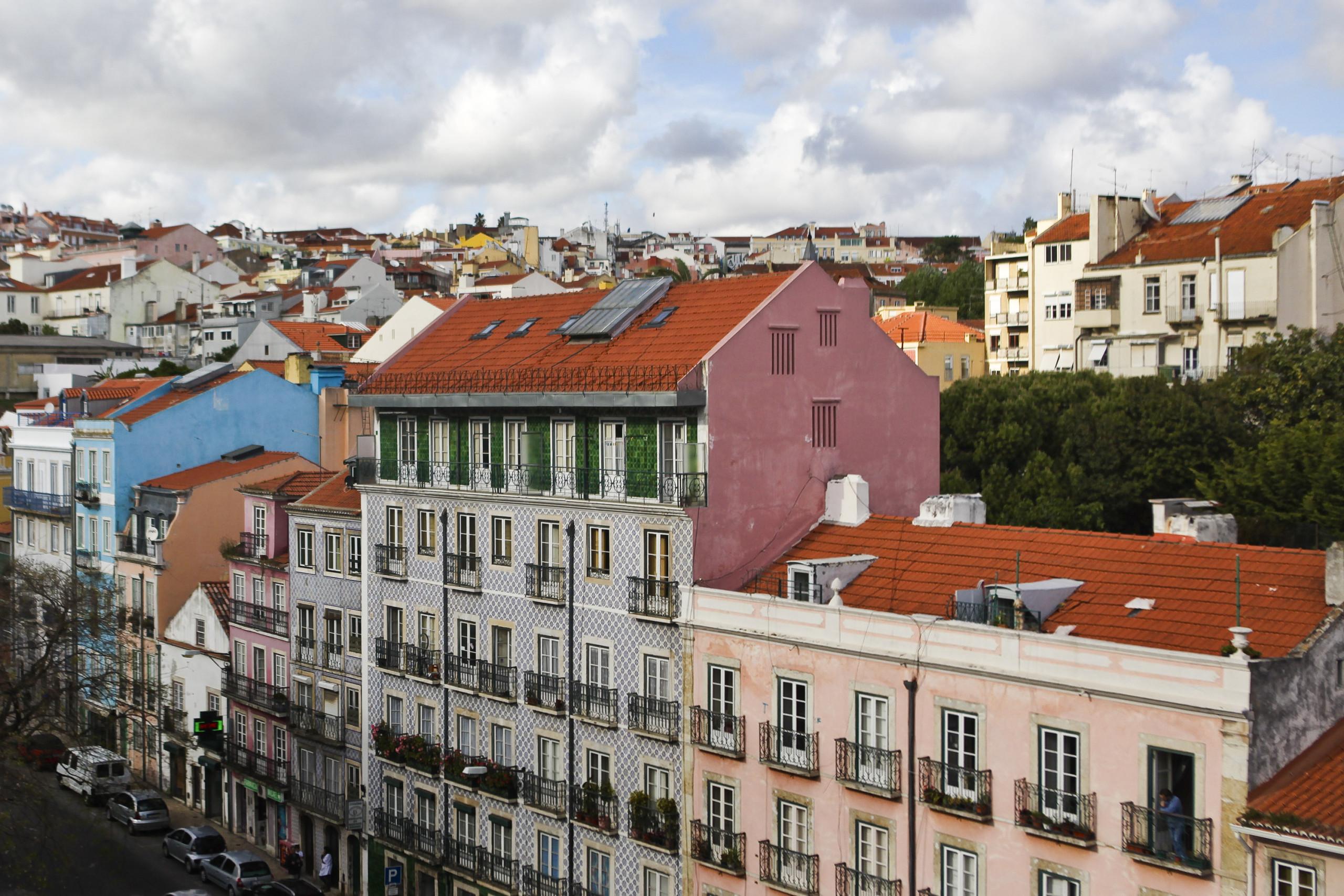 Preço de venda das casas em Portugal subiu 15,4% em dezembro