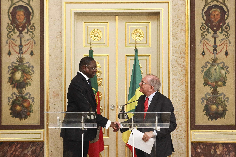 Ministro do Senegal convida portugueses a investirem no país