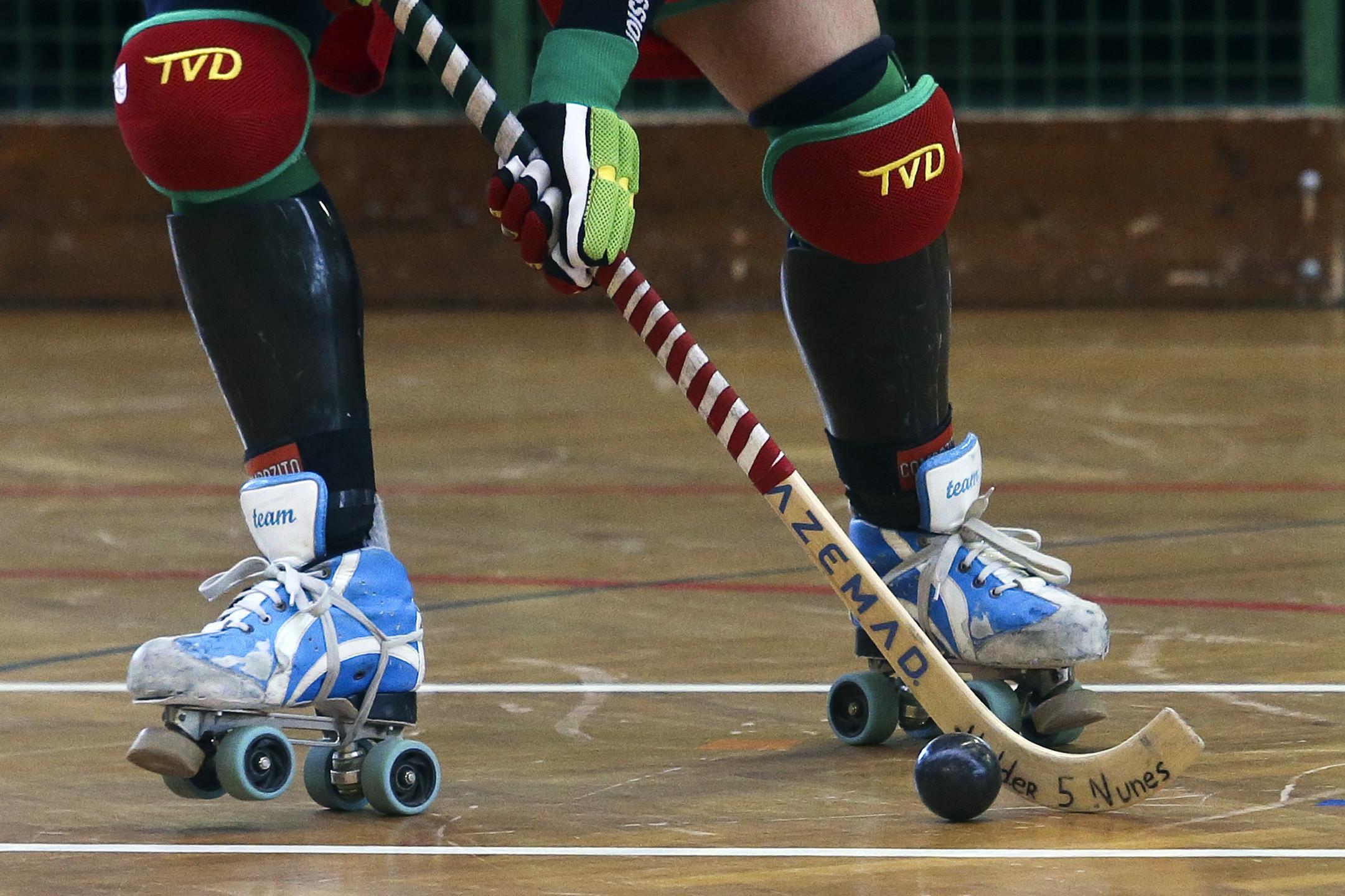 Portugal conquista pela 19.ª vez a Liga das Nações de hóquei em patins