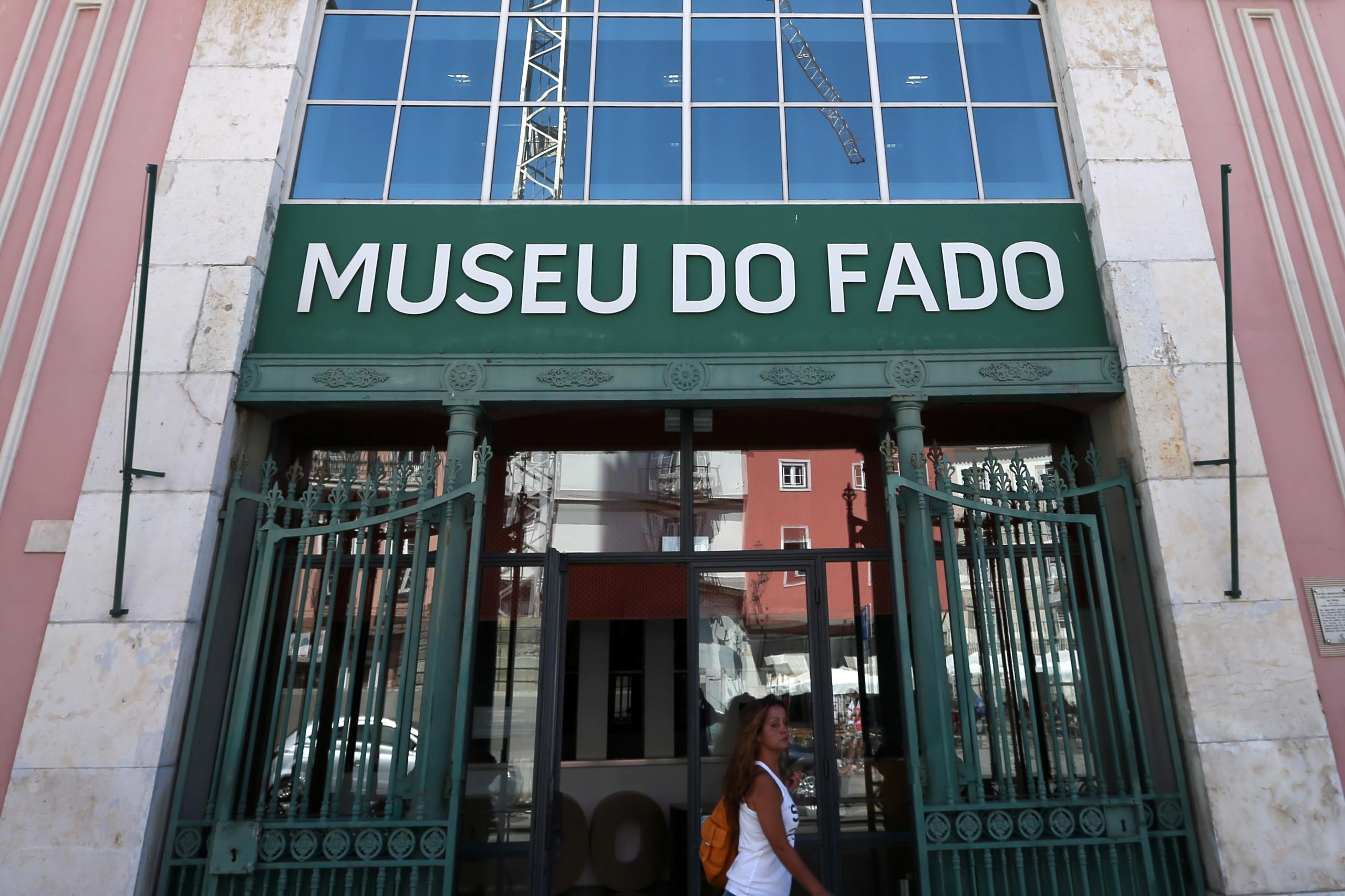 Museu do Fado celebra 20 anos com exposição sobre Maria Teresa de Noronha