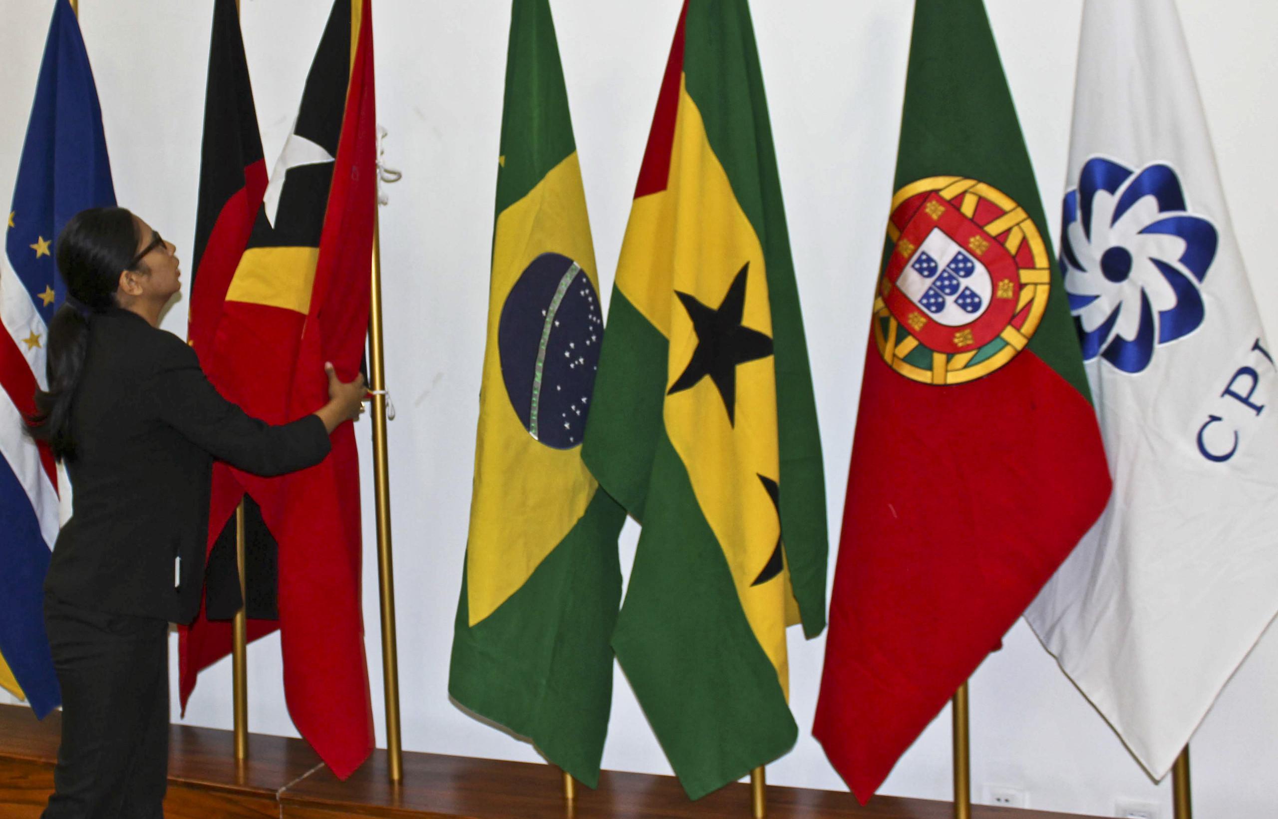 Chefes da diplomacia da CPLP discutem implantação da agenda 2030