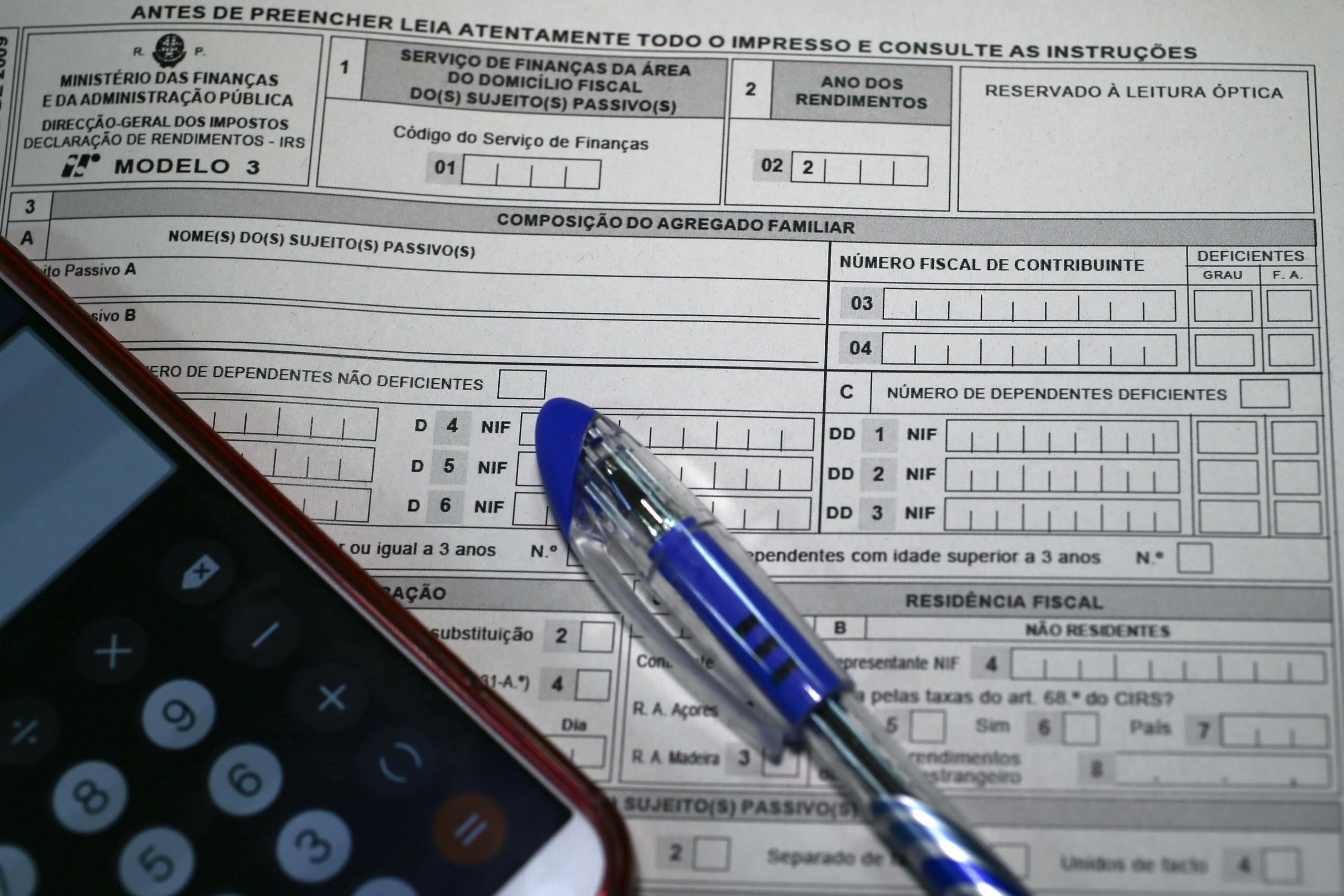 Fiscos de Angola e Portugal passam a trocar dados sobre contribuintes