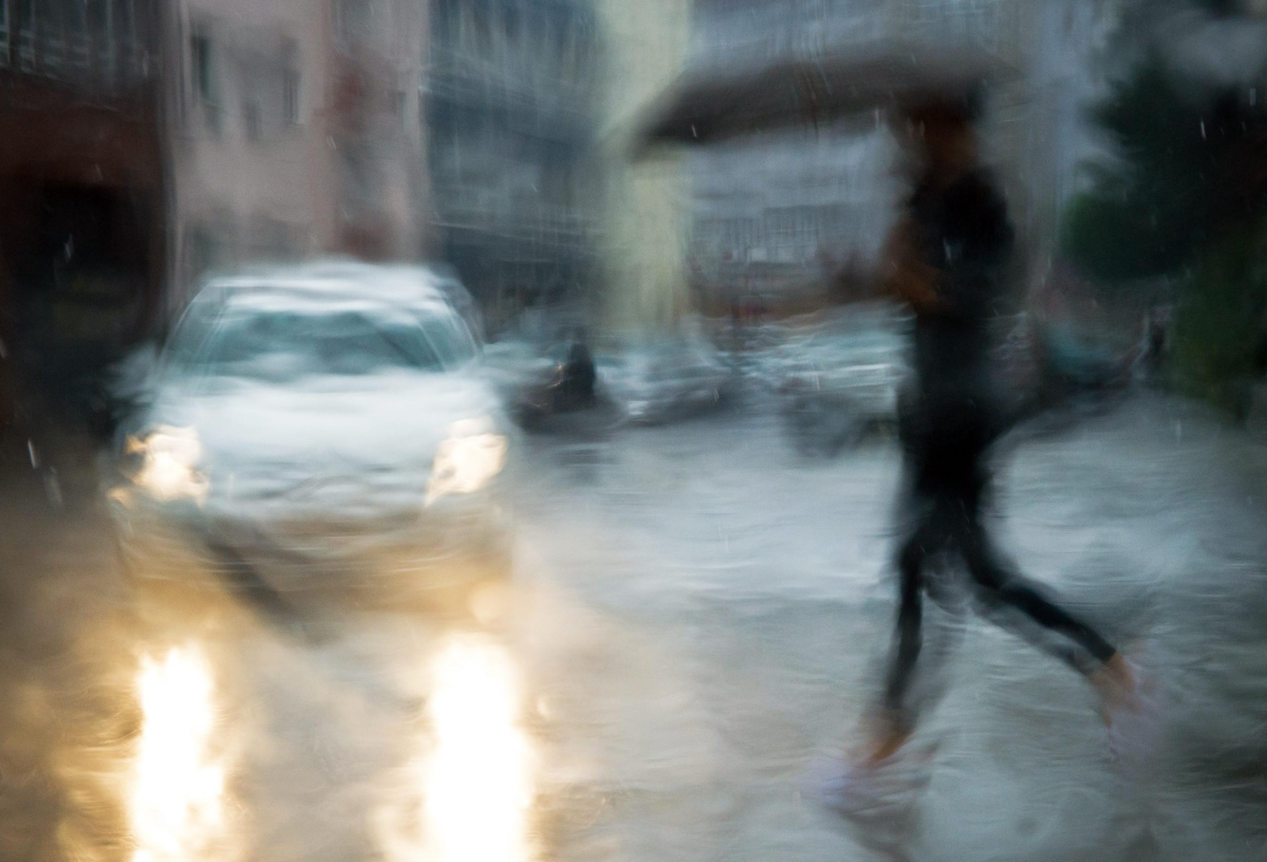 Mais de mil ocorrências devido ao mau tempo registadas sem feridos