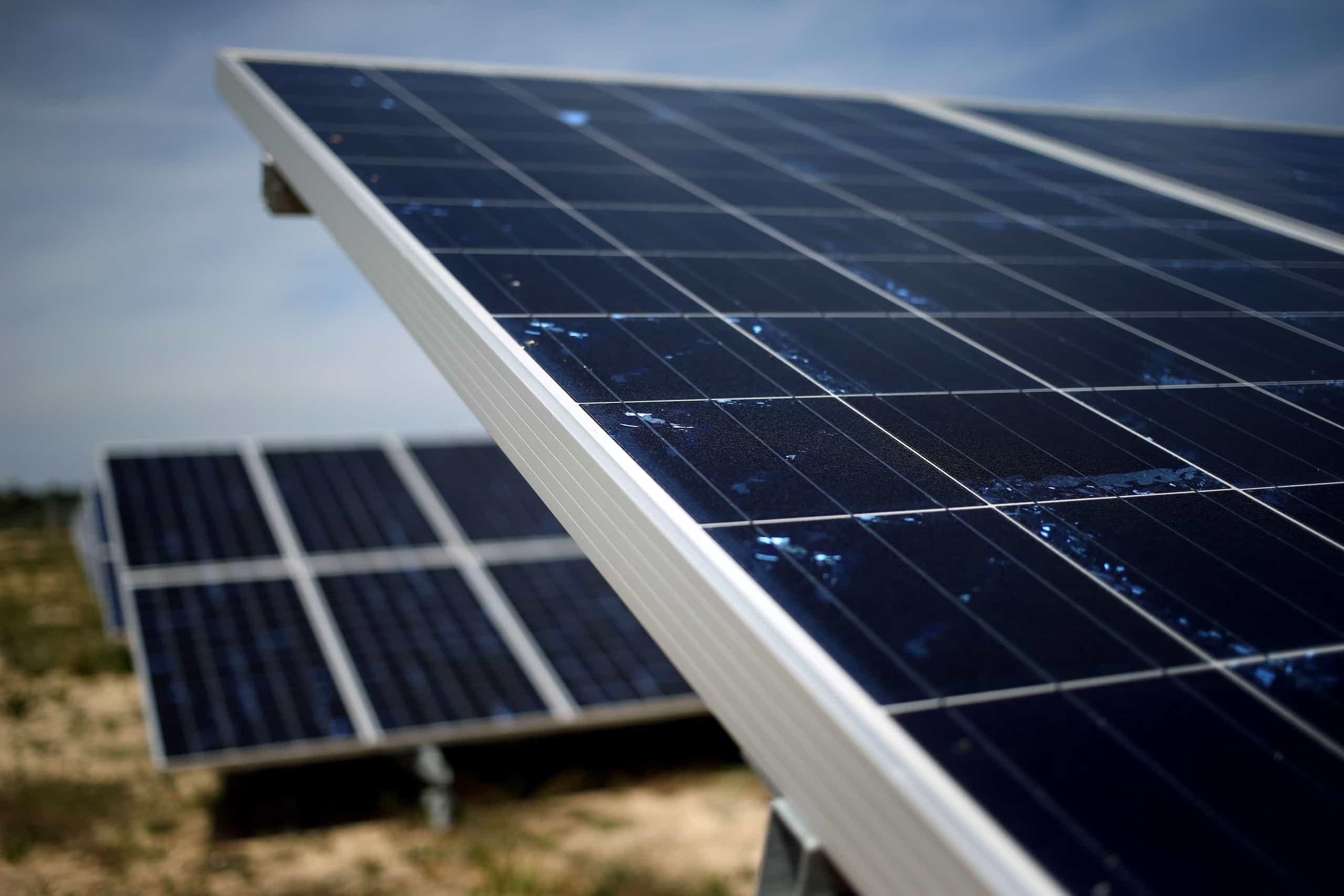EDP dá 450 mil euros a seis projetos solares em África