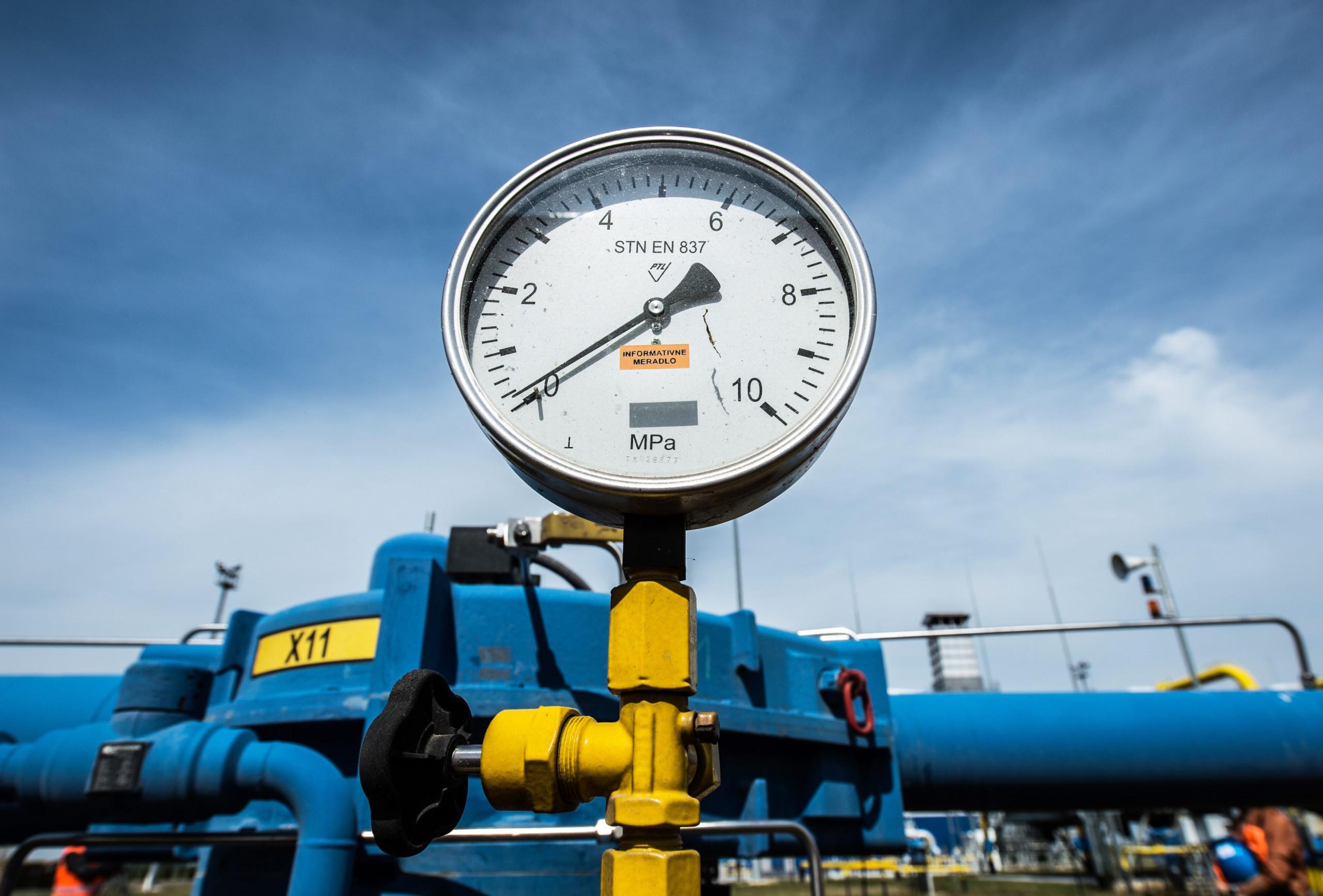 Produção de gás no campo Mamba começa até 2024, segundo a ENI