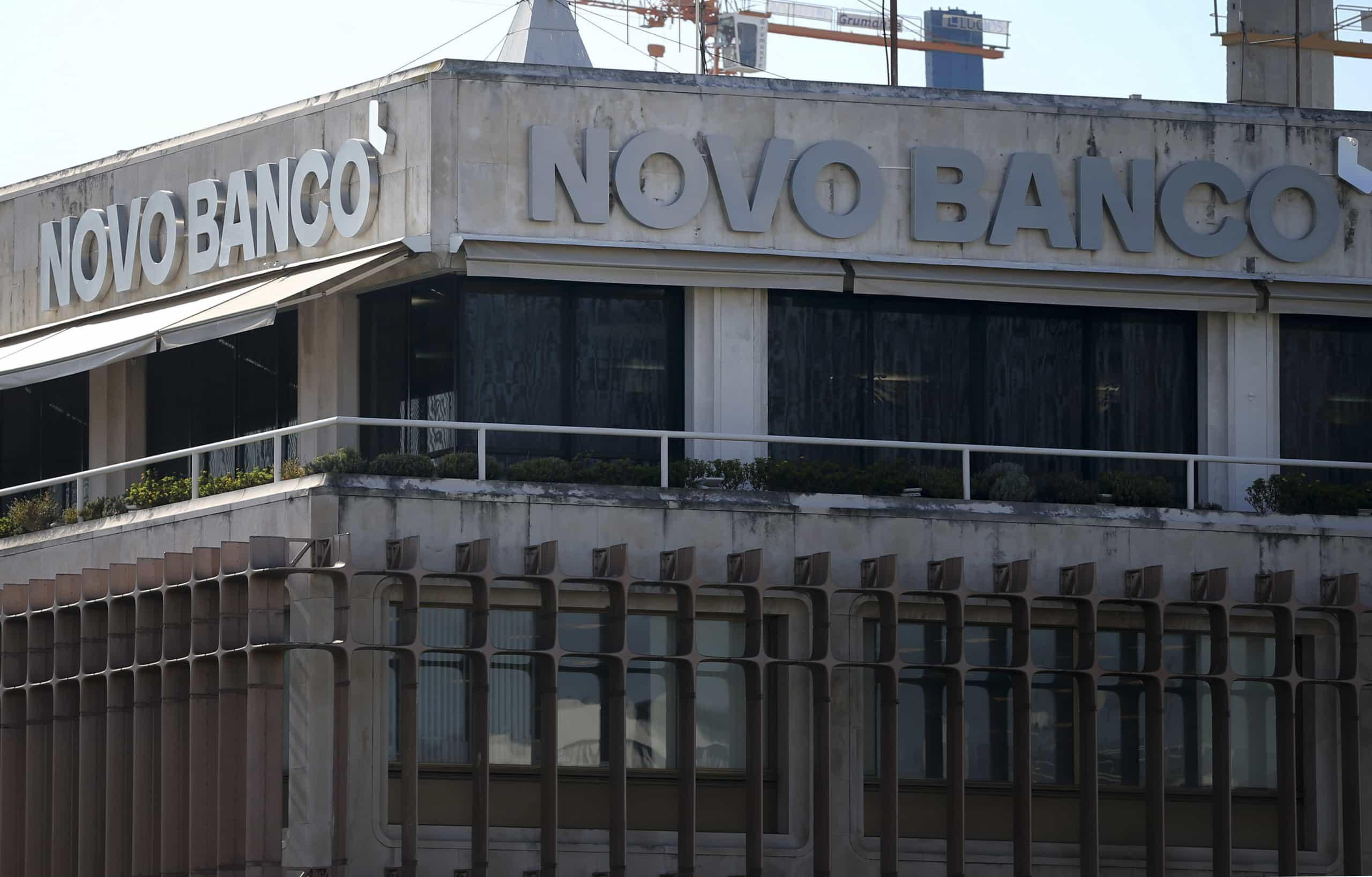 Cerca de 450 trabalhadores saíram do Novo Banco em 2018