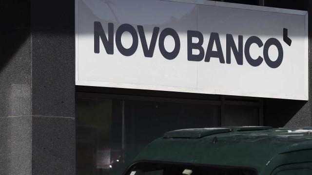 Novo Banco com prejuízos de 1.412,6 milhões de euros em 2018