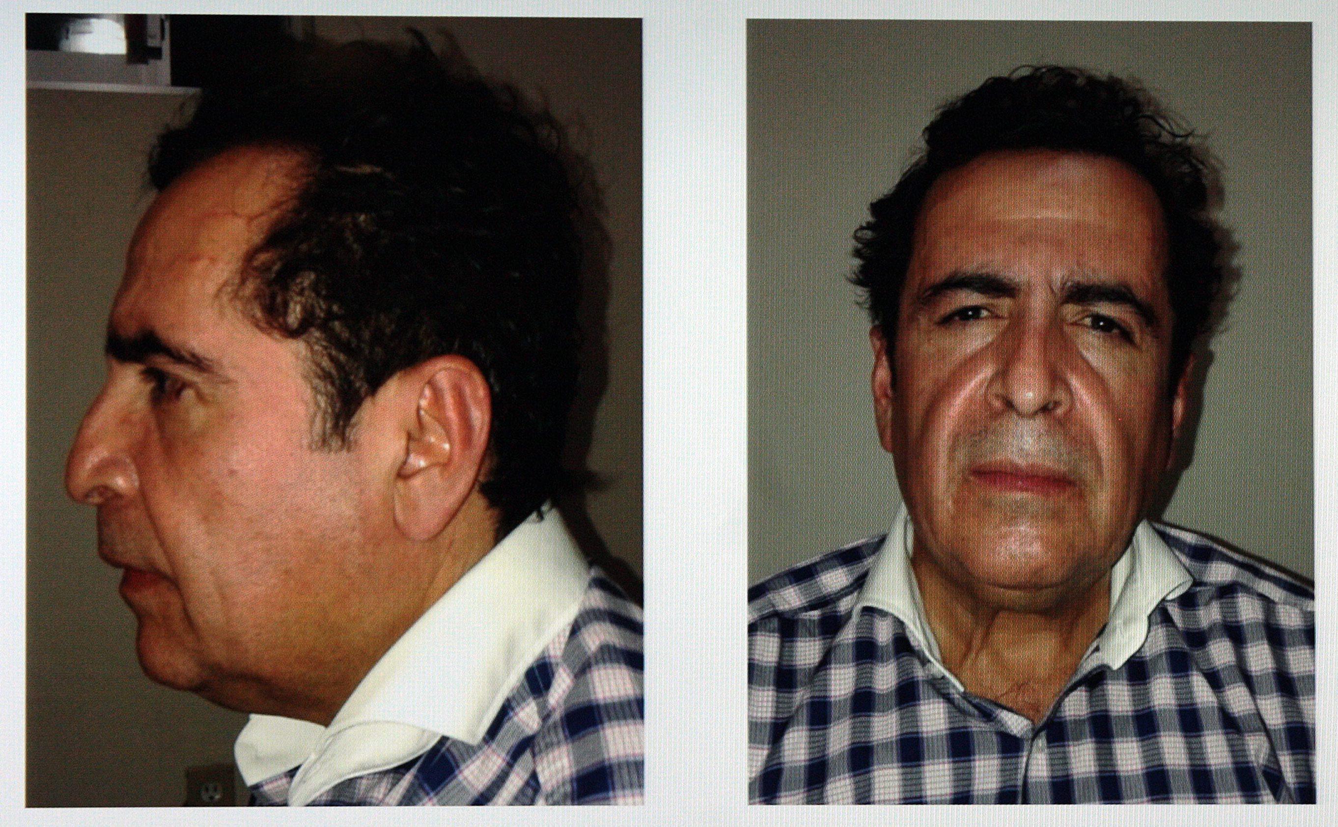 Morreu antigo barão da droga mexicano Hector Beltran Leyva