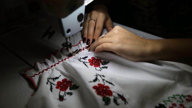 Exportações do têxtil e vestuário subiram este ano para 880 milhões