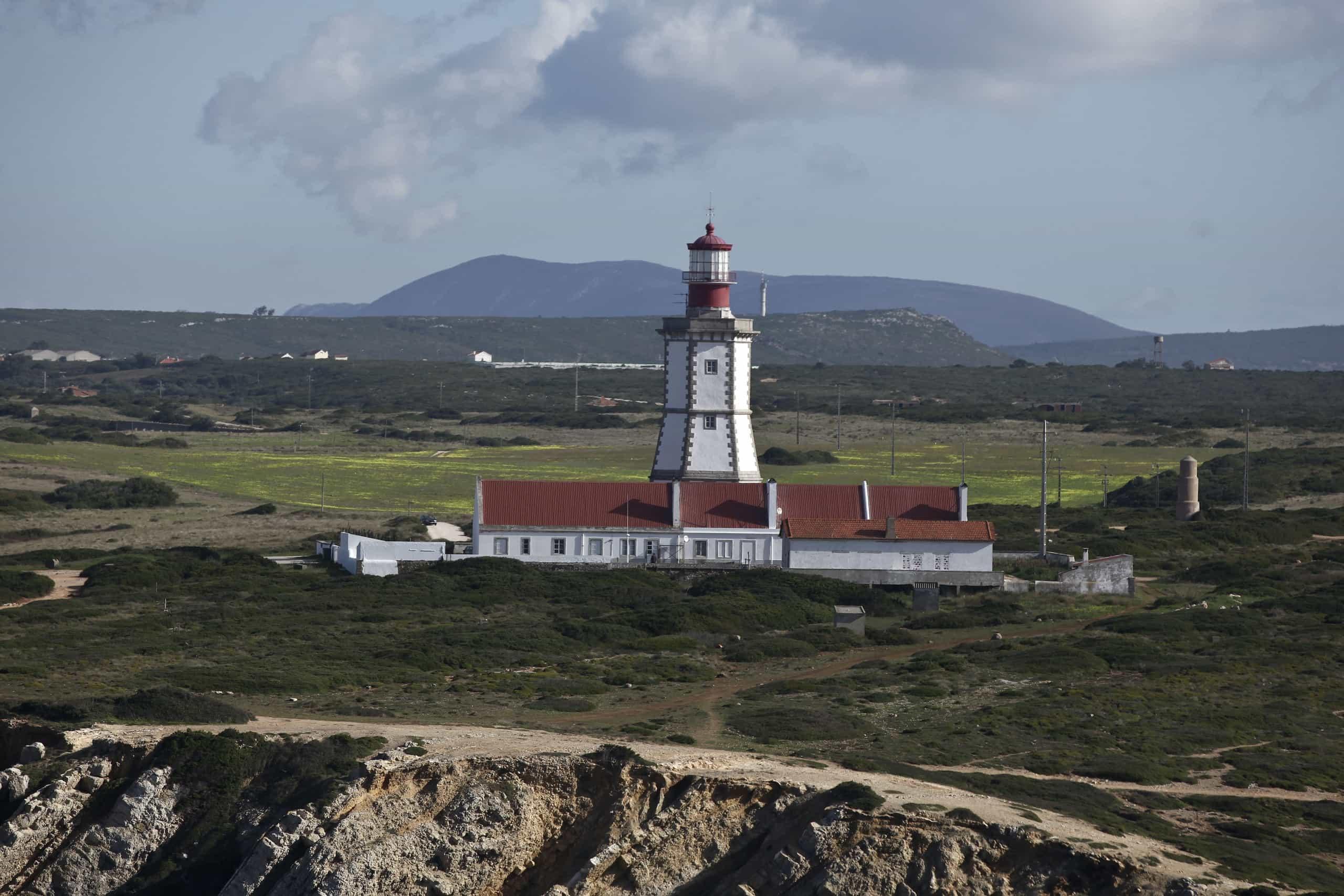 Programa da Orla Costeira de Alcobaça com investimento de 234 milhões