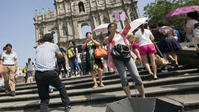 Mostra de produtos lusófonos reforçada na 7.ª Expo de Turismo de Macau