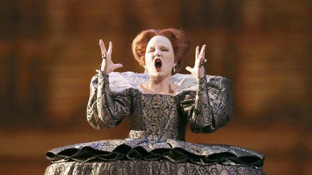 Berlioz junta Coro Gulbenkian e soprano Joyce DiDonato em Estrasburgo