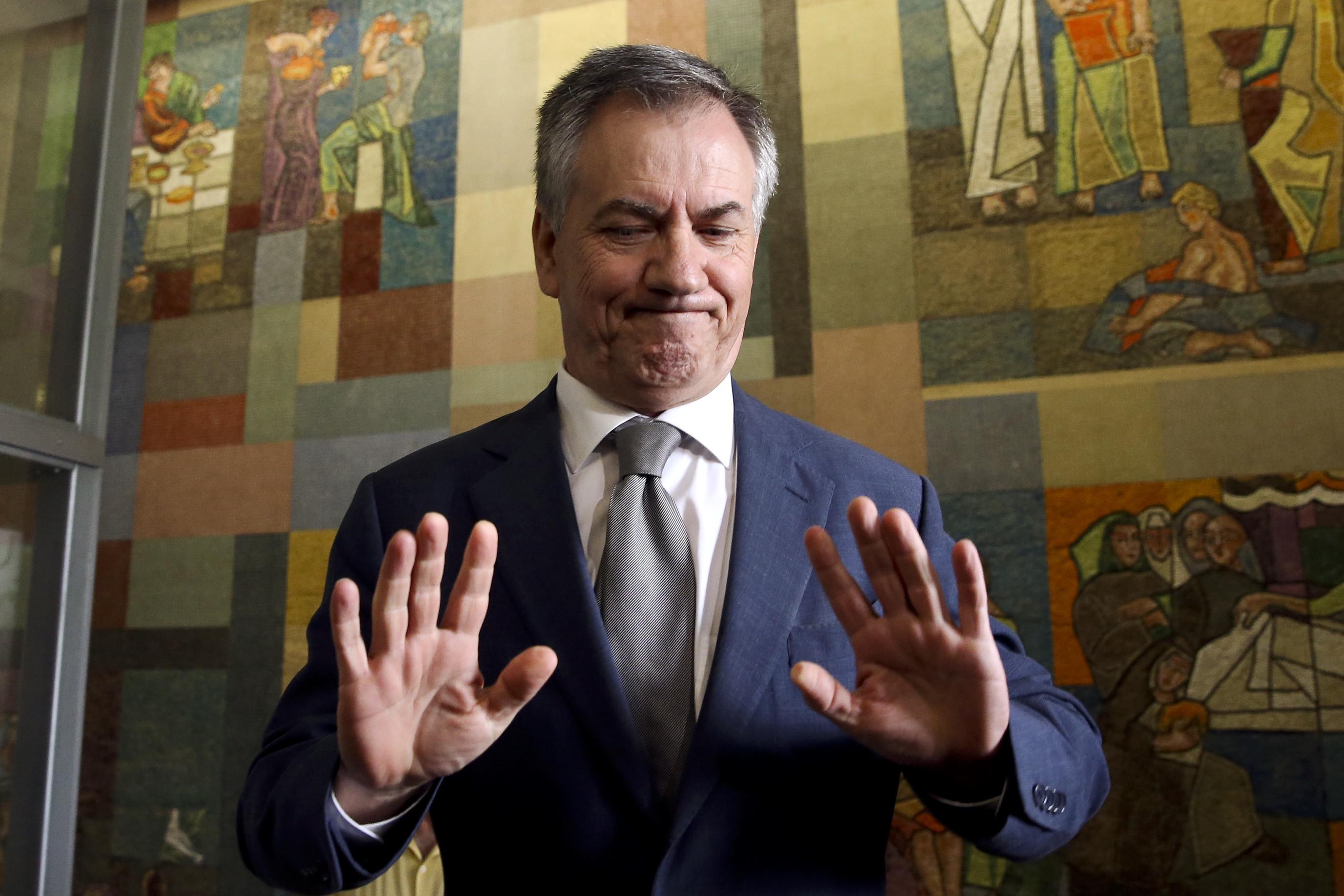 """Armando Vara está a """"mentalizar-se para cumprir pena de prisão"""""""