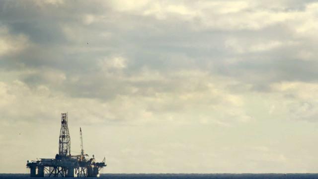 Angola e Total inauguram novo campo petrolífero em águas ultra profundas