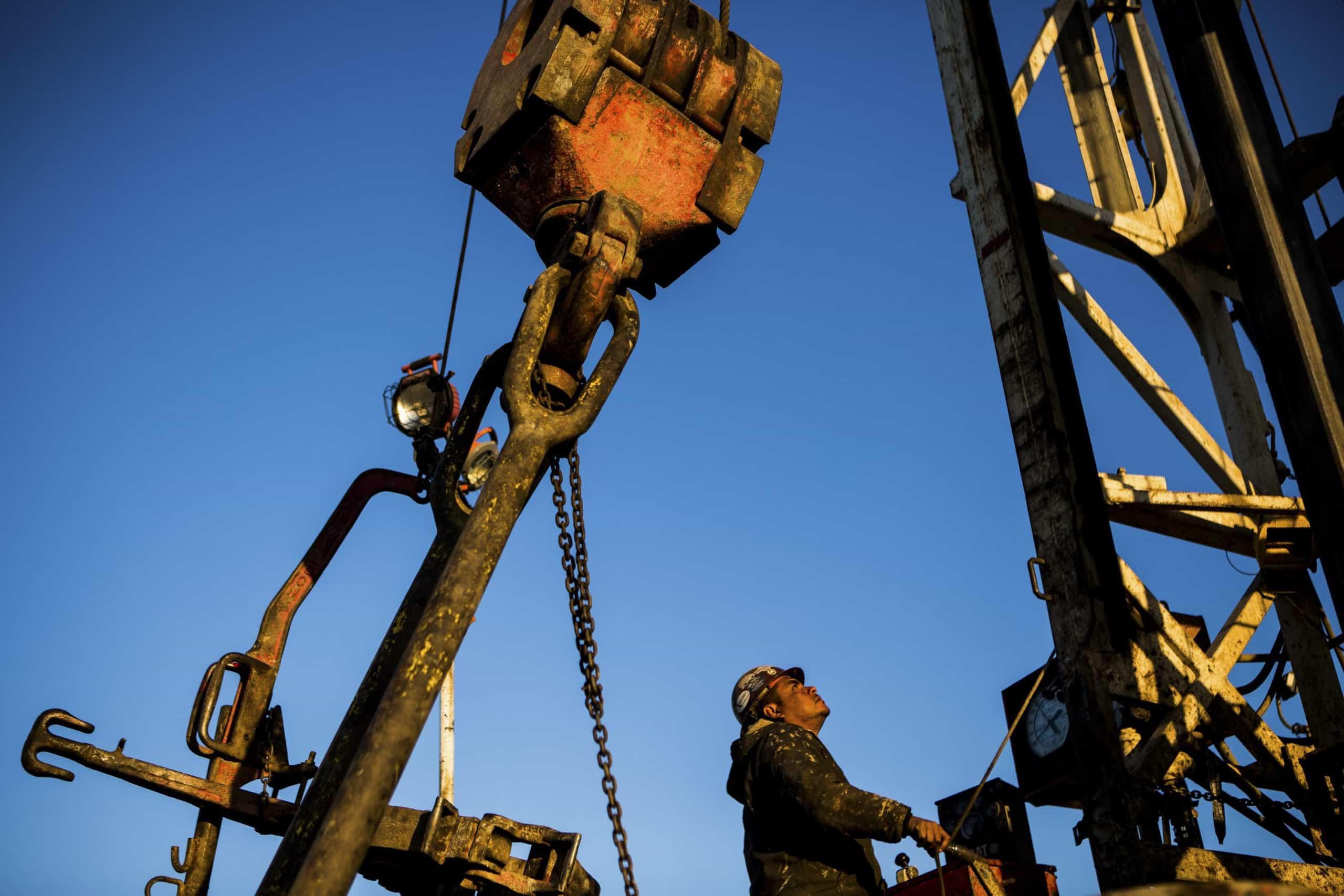Italiana ENI com nova descoberta de petróleo em Angola
