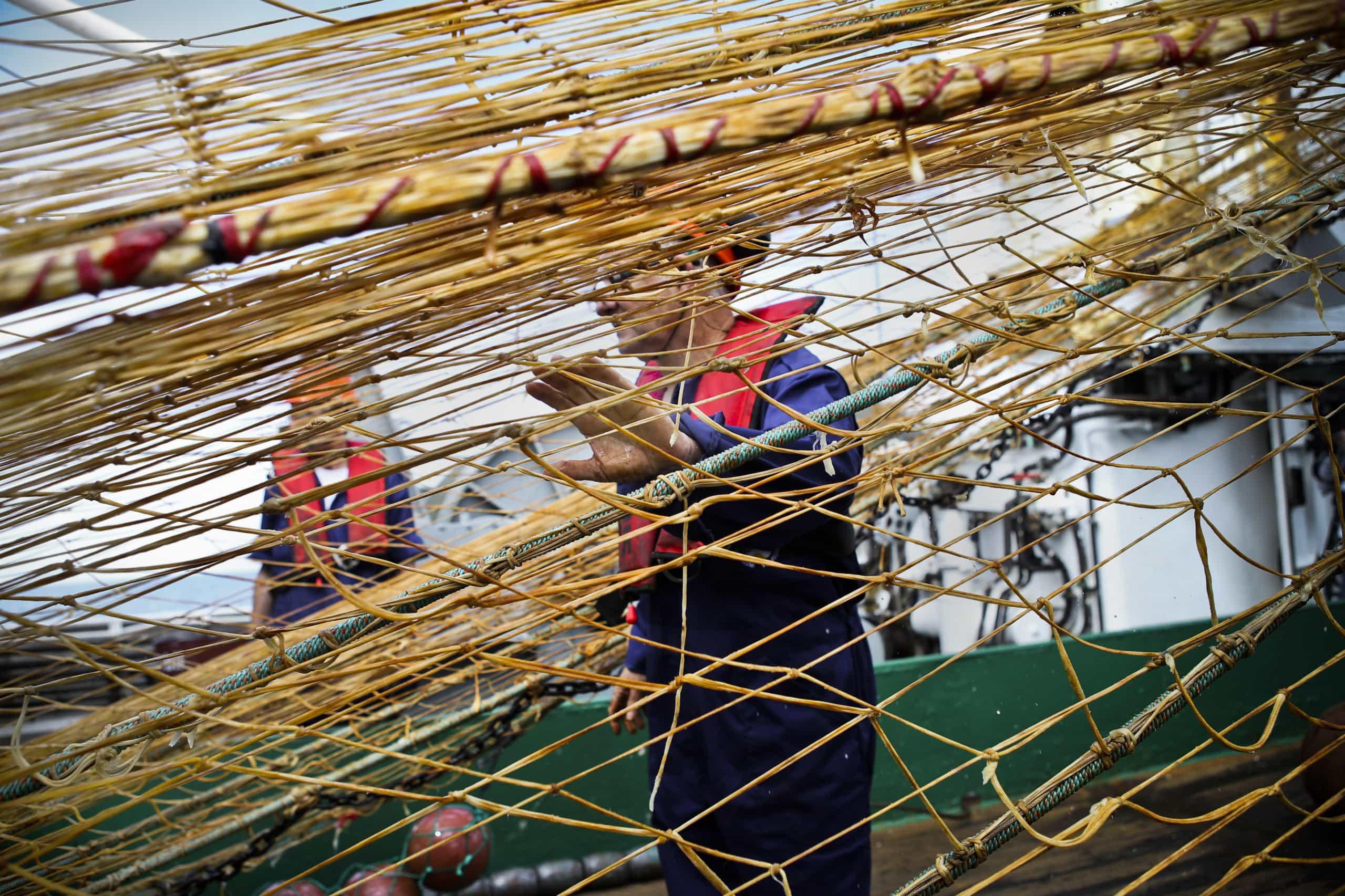Bruxelas adota planos de contingência para pescas caso não haja acordo