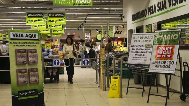 Jerónimo Martins prevê investir entre 700 a 750 milhões de euros este ano