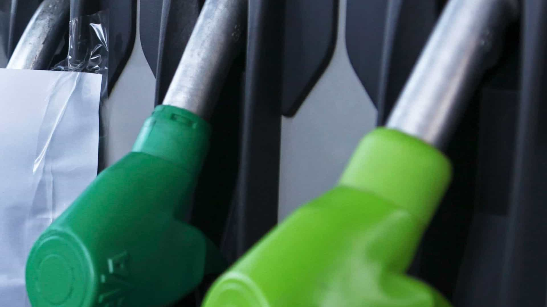 ISP desce hoje 2 cêntimos por litro na gasolina e 1 cêntimo no gasóleo