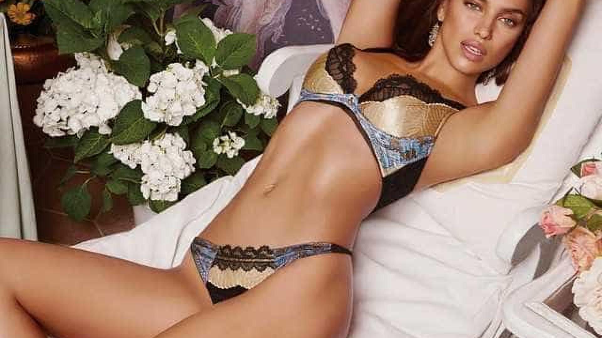 131fafaf3586 Irina Shayk irresistível aos 30 anos