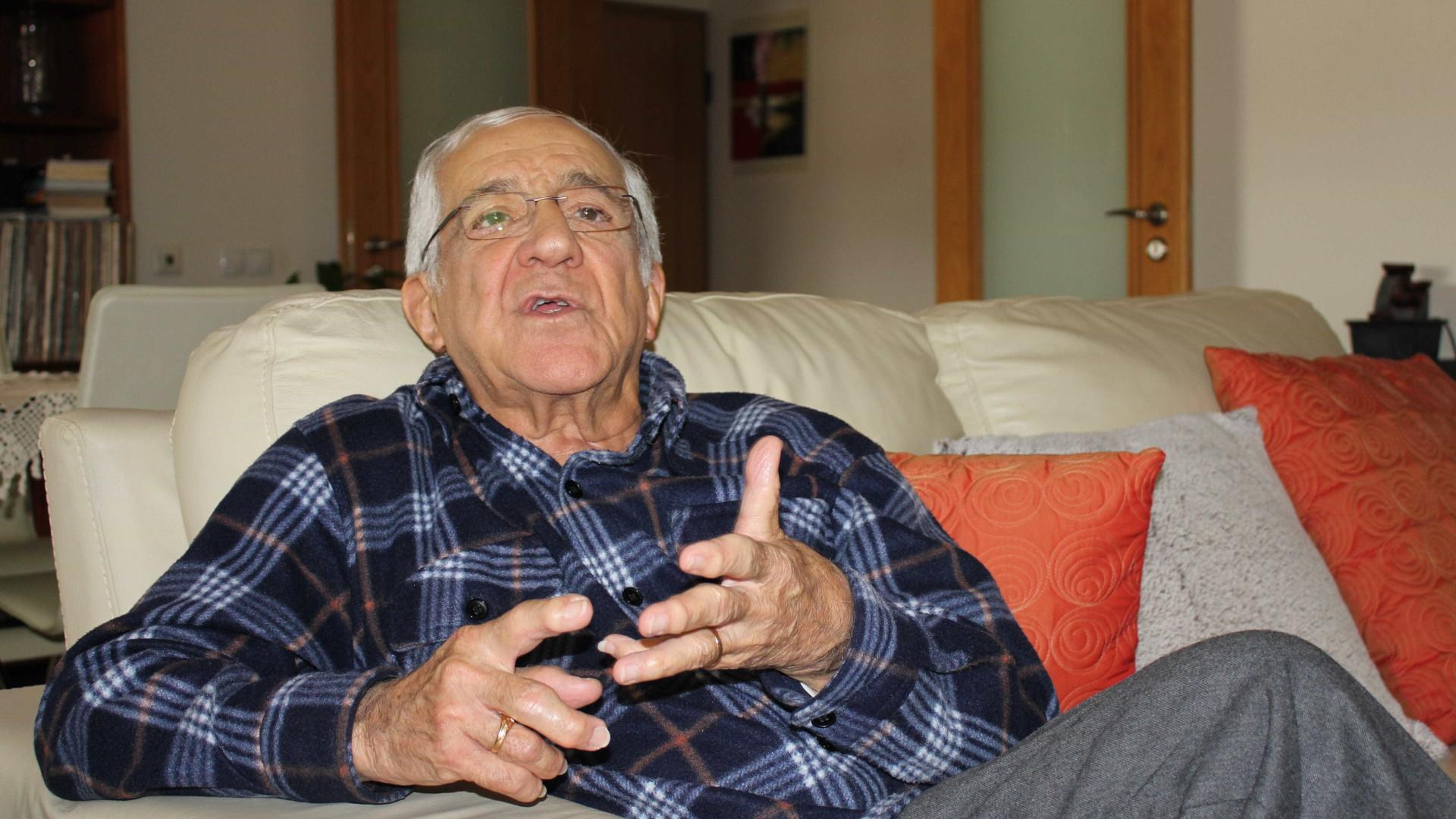 """""""Salazar aproveitou-se dos portugueses chacinados, incluindo crianças"""""""