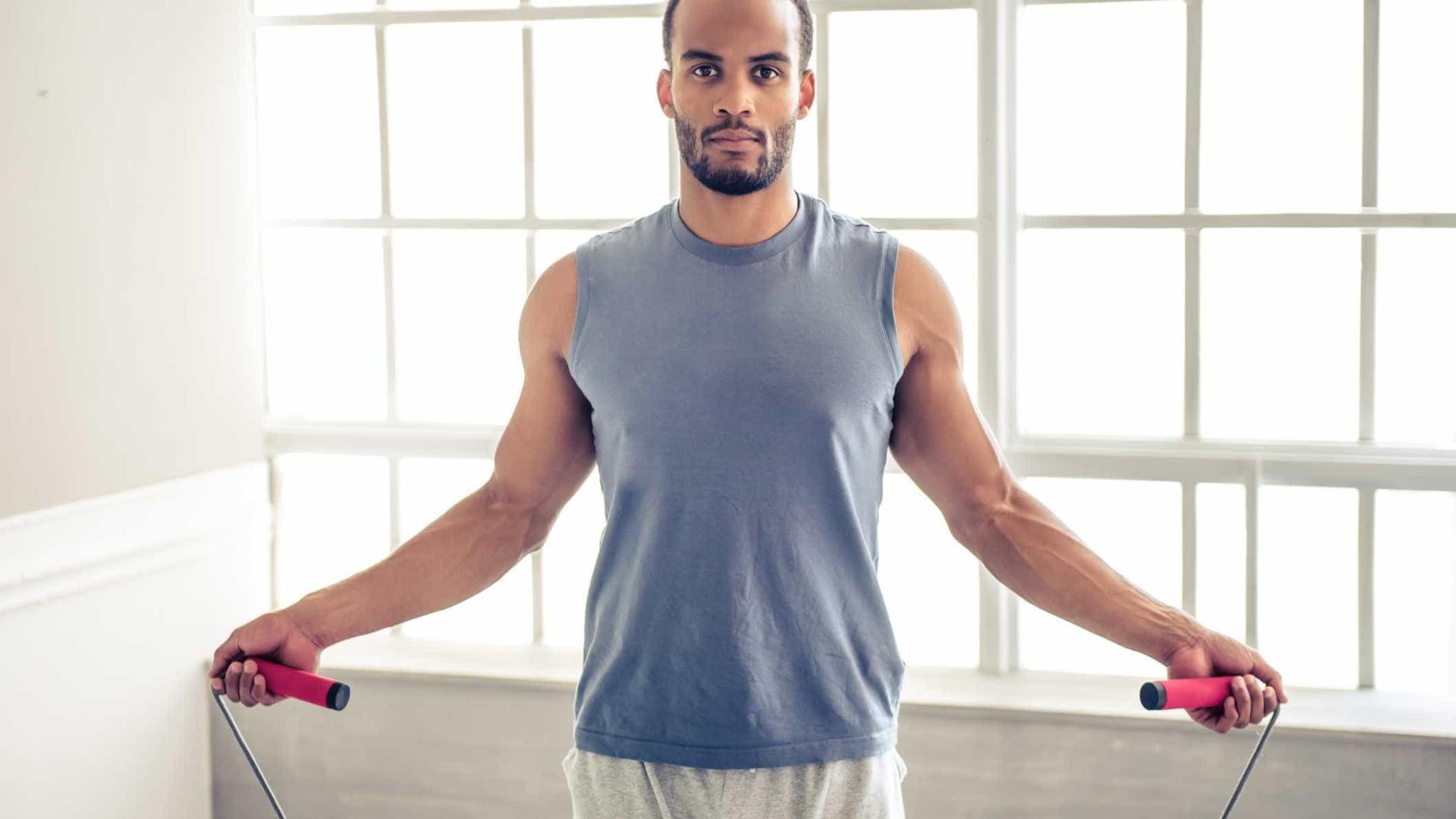 83dcd618ef6ea Três formas de fazer treino cardiovascular sem sair de casa
