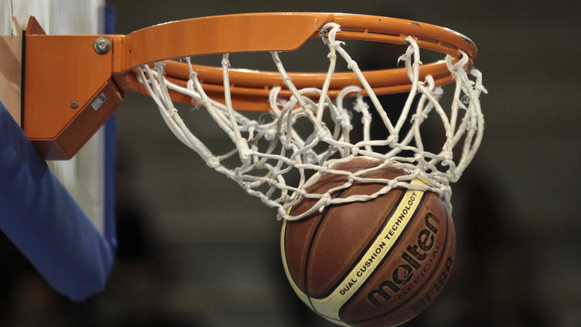 7de117a088 Seleção portuguesa de basquetebol feminino vence Estónia