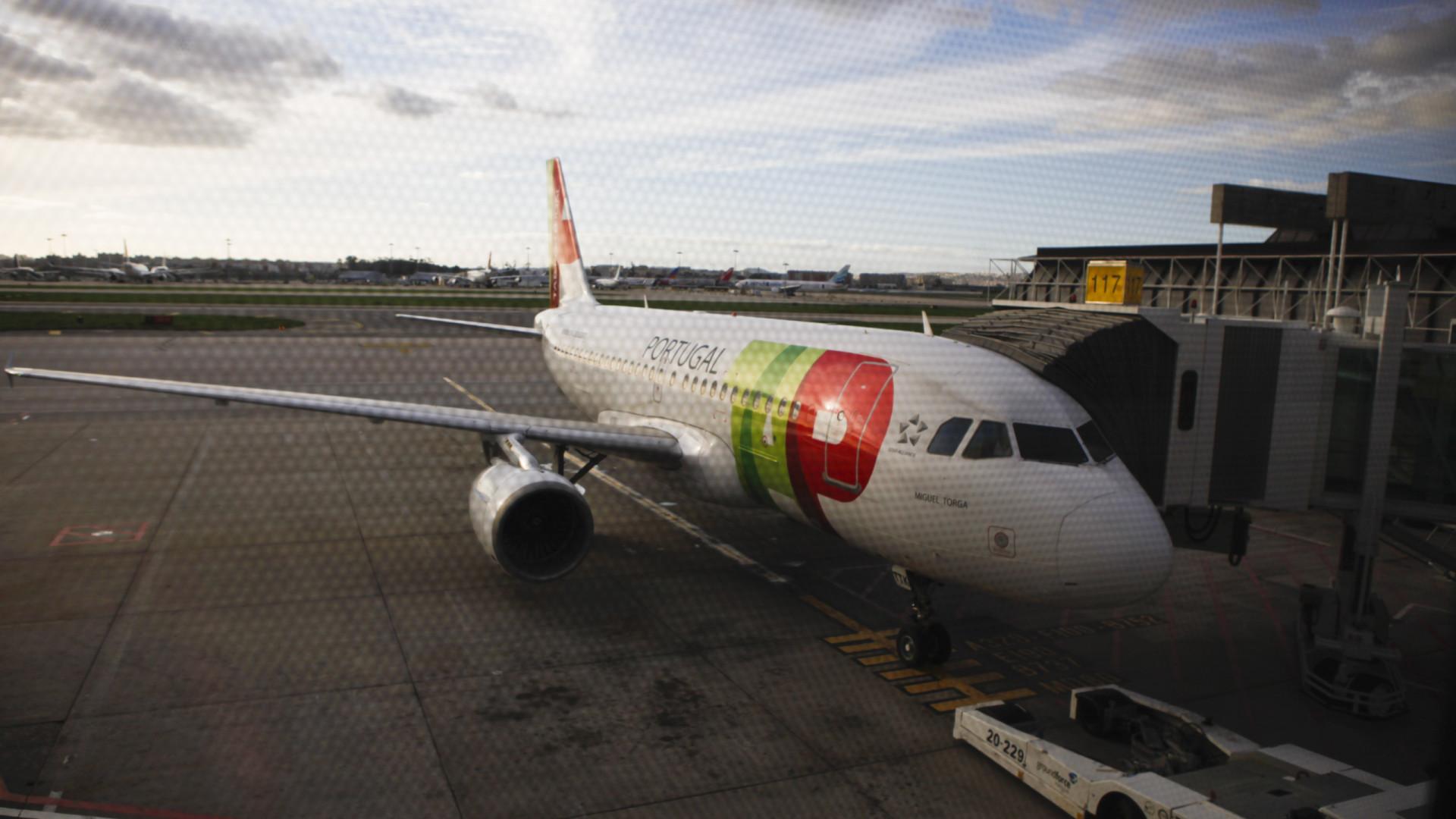 Governo envia dois aviões para trazer portugueses retidos em Marrocos