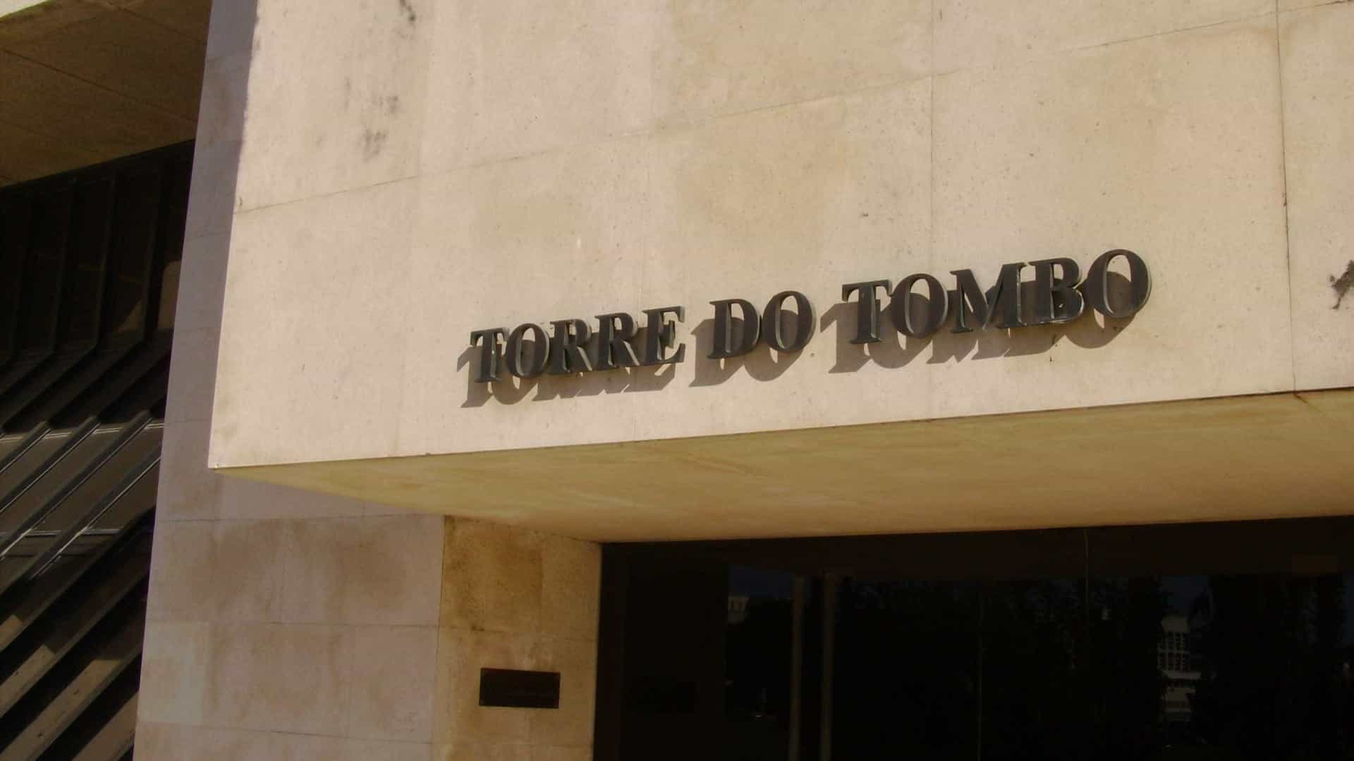 Torre do Tombo