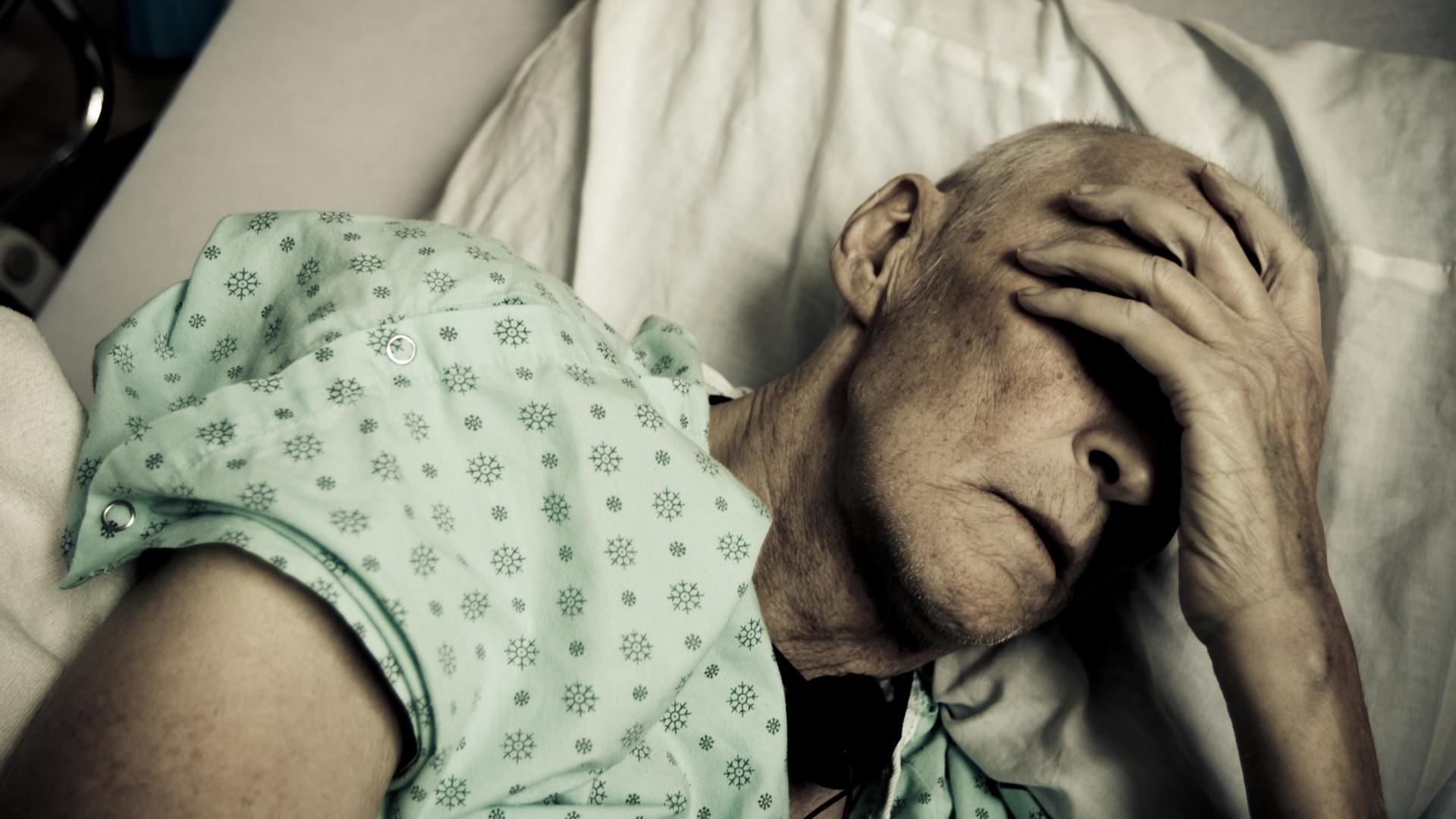 tumor de próstata dolores