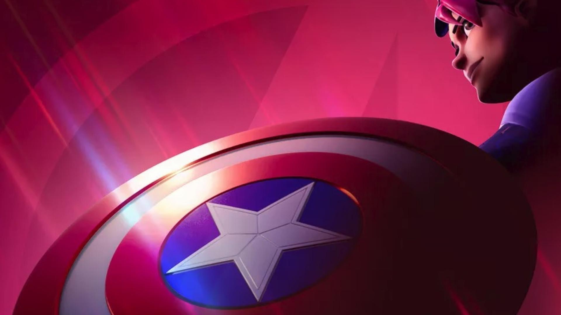 Fortnite Tera Evento Especial Com Avengers