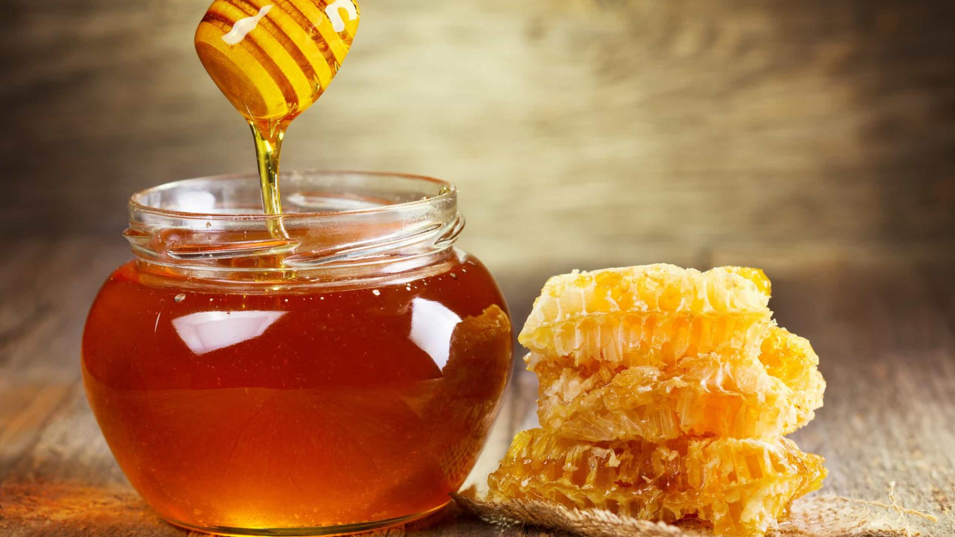 mel abelhas e diabetes