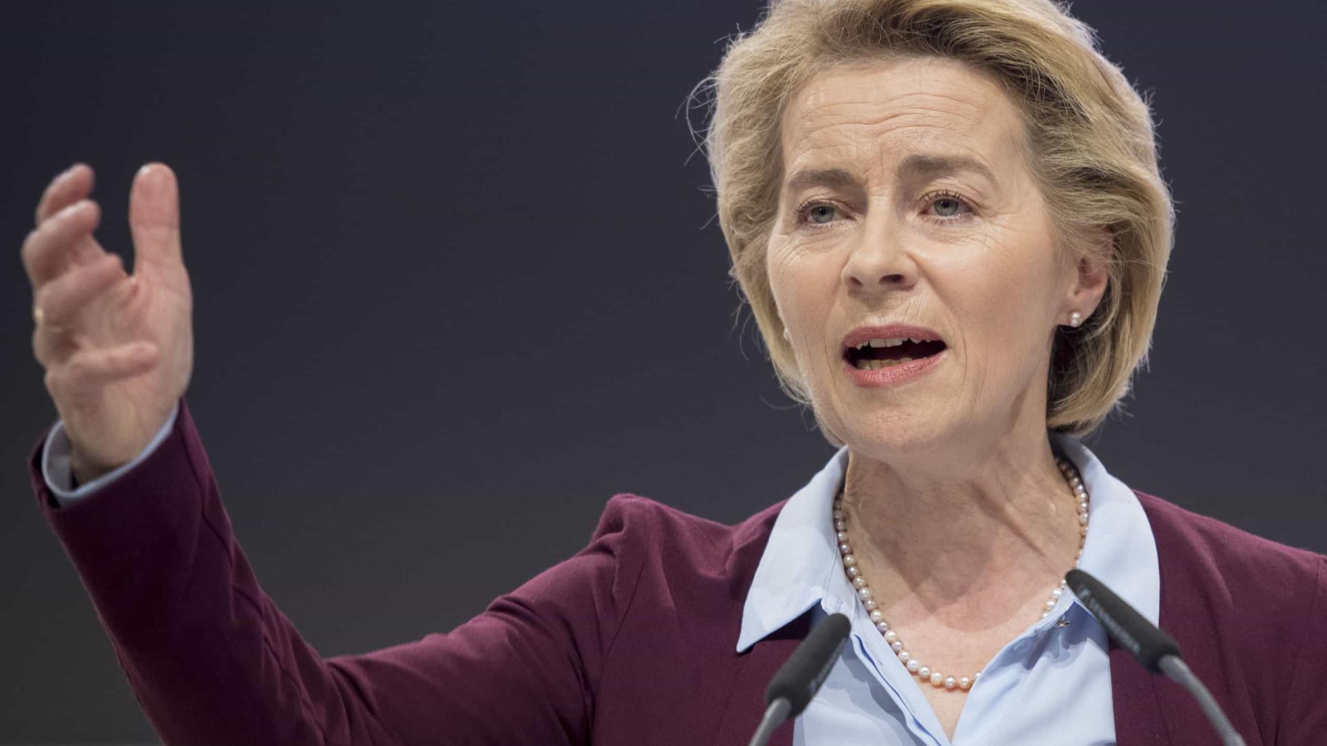 """""""Neutralidade carbónica até 2050 é um imperativo"""" para UE"""