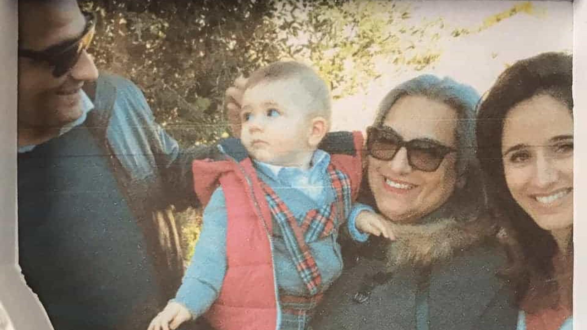 Marta Fernandes homenageia a mãe um ano após a sua morte