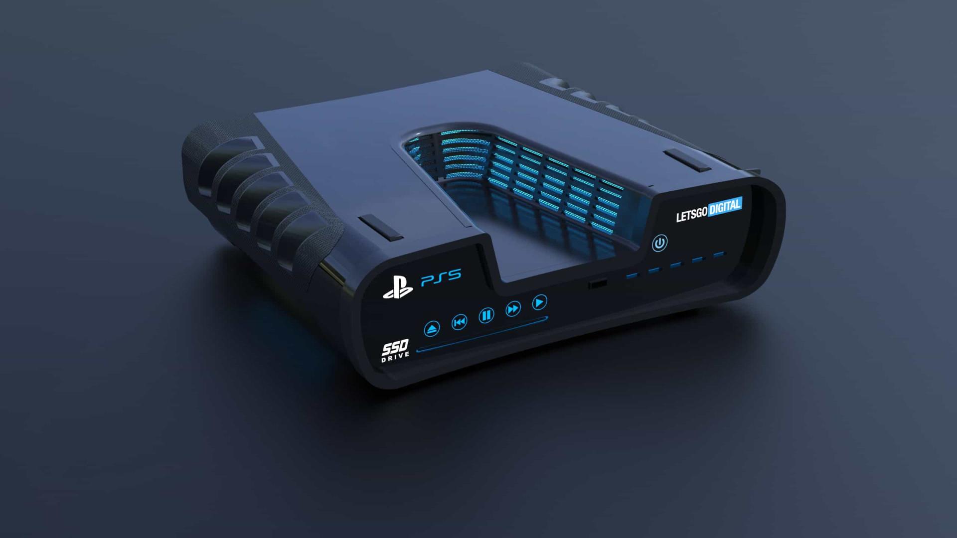 PlayStation 5. Sony está a desenvolver duas consolas, diz rumor