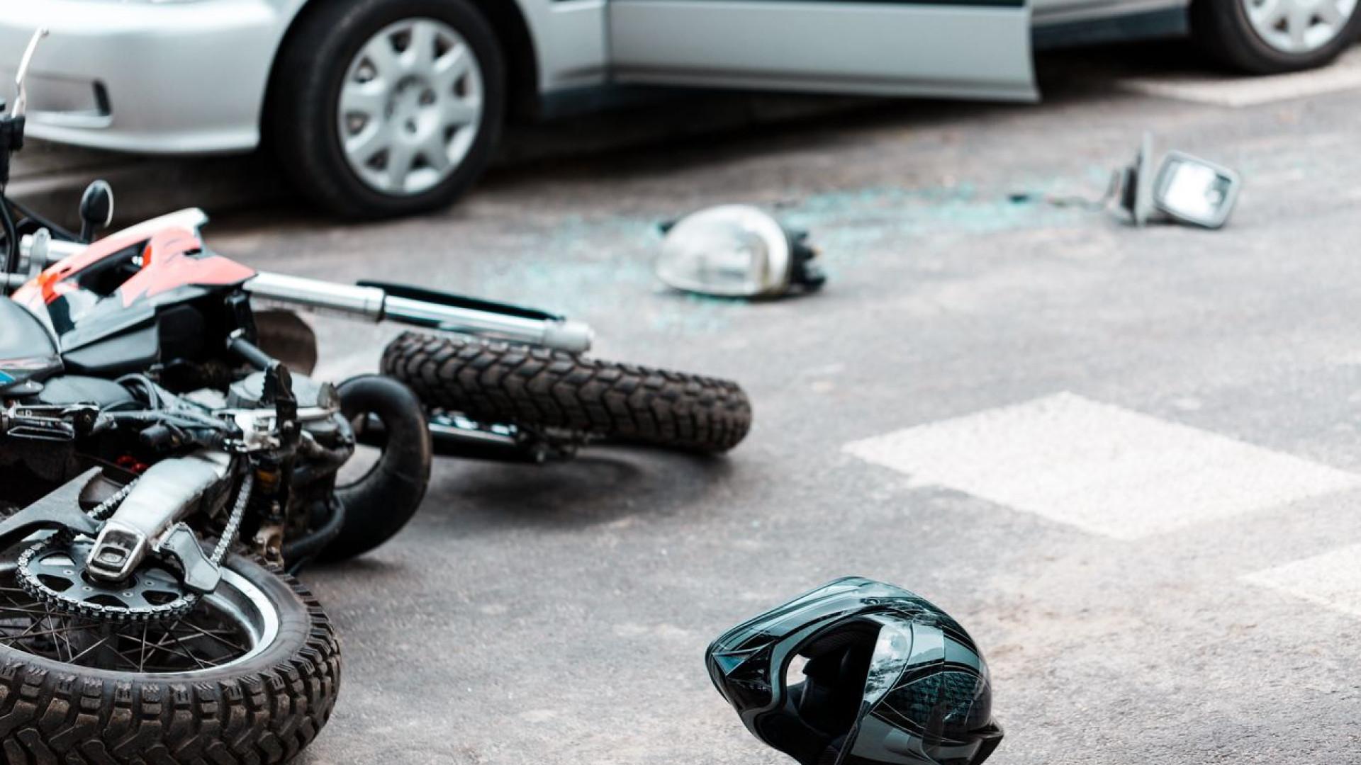 """""""Portugal deixou de investir na segurança rodoviária"""". Números """"estão aí"""""""
