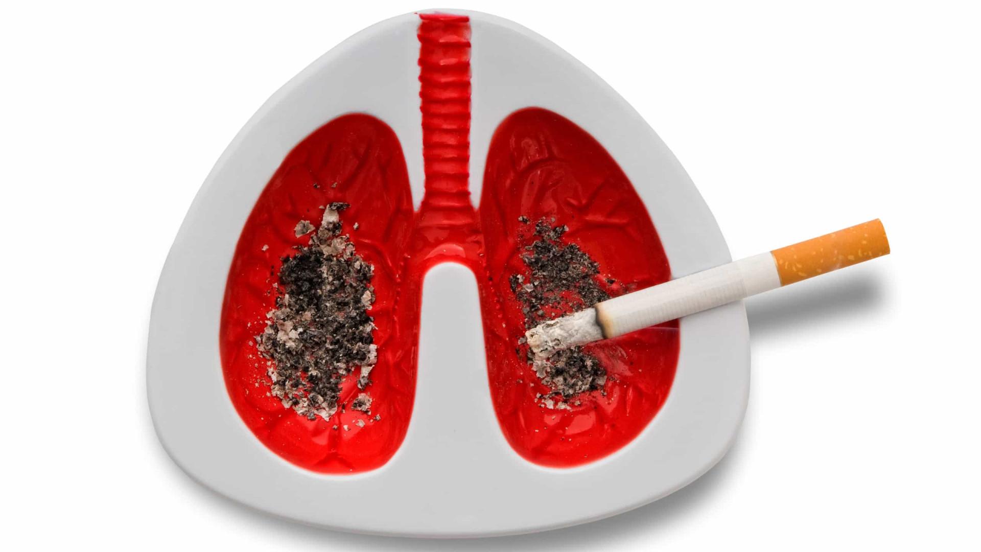 Tratamentos e qualidade de vida dos doentes com cancro do pulmão