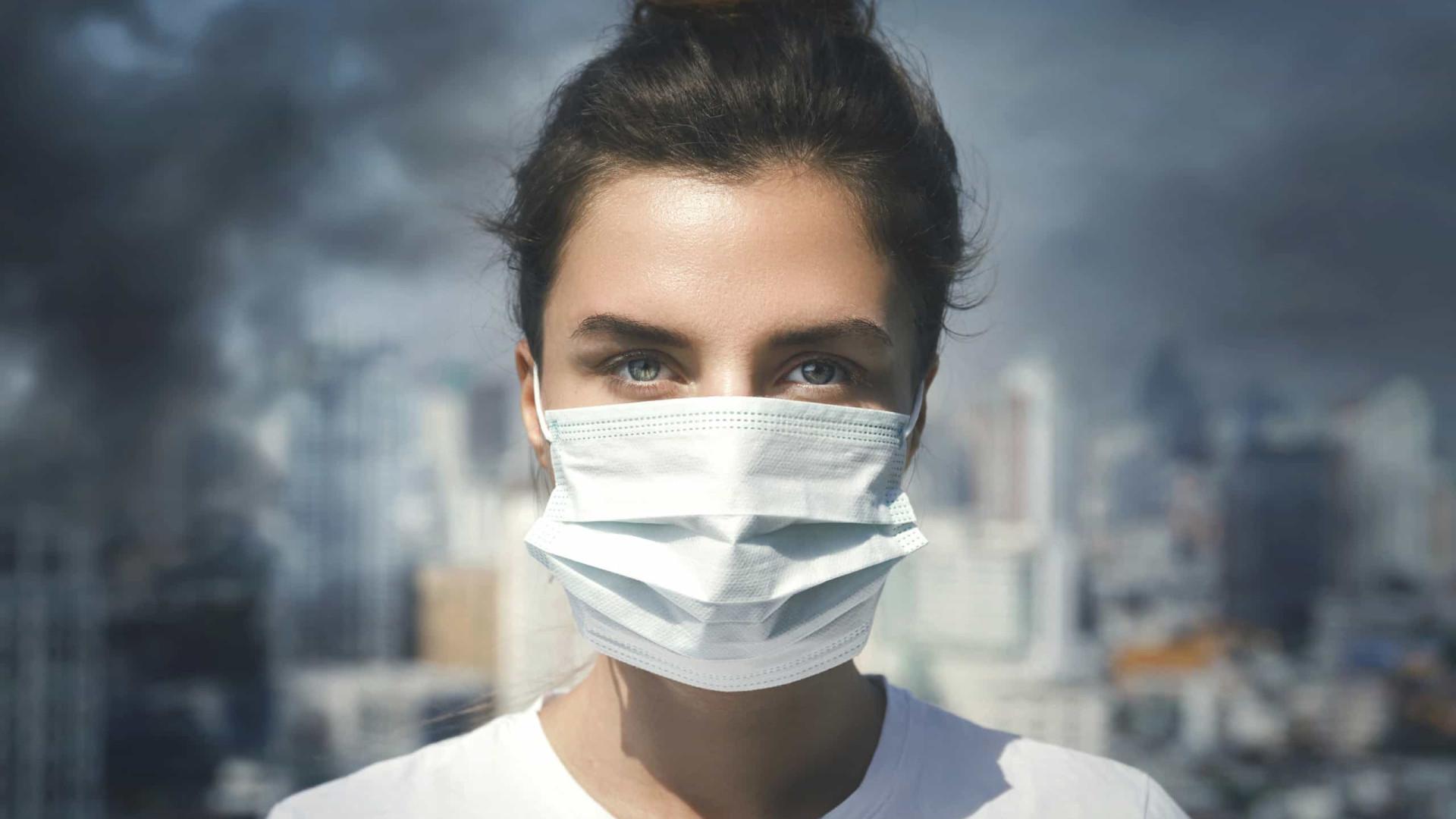 Poluição atmosférica engorda e aumenta o colesterol, defende estudo