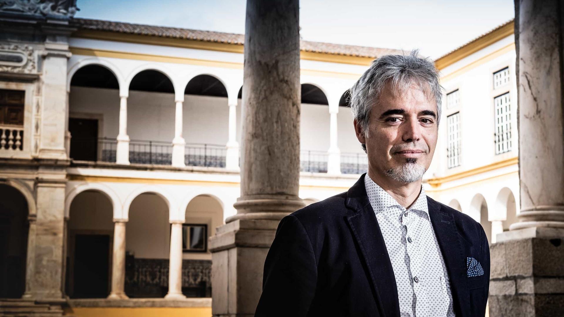 """""""Fiquei dececionado por Costa não eleger ambiente como área prioritária"""""""
