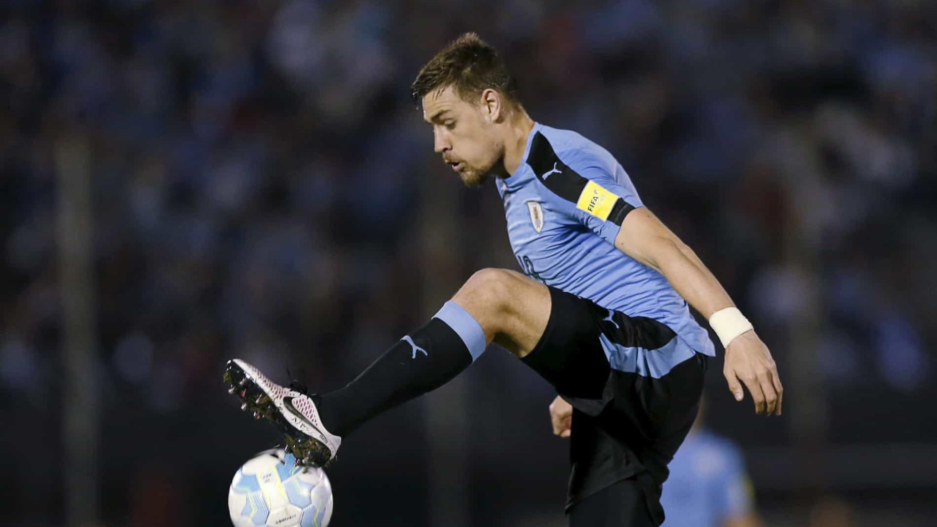 Messi coloca Sporting em sarilhos: Coates saiu do relvado lesionado