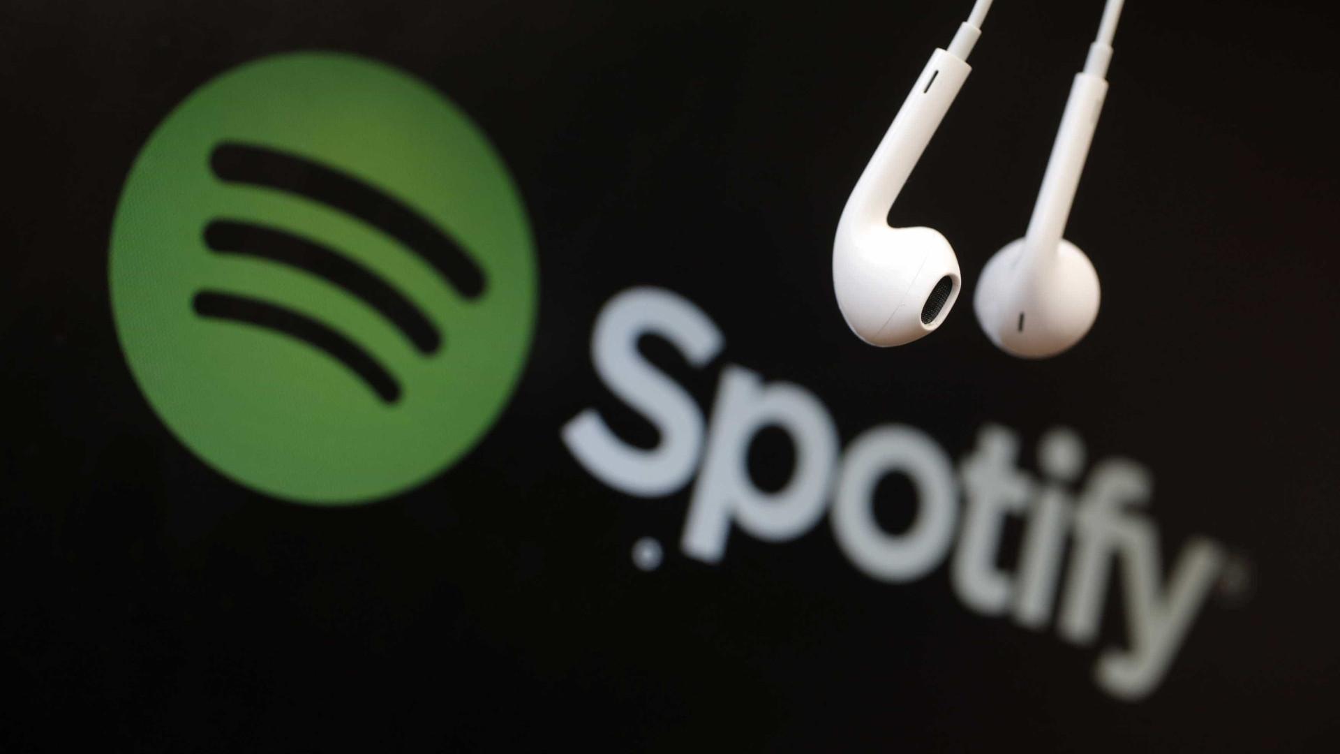 O Spotify quer apresentar-lhe o seu próximo 'podcast'